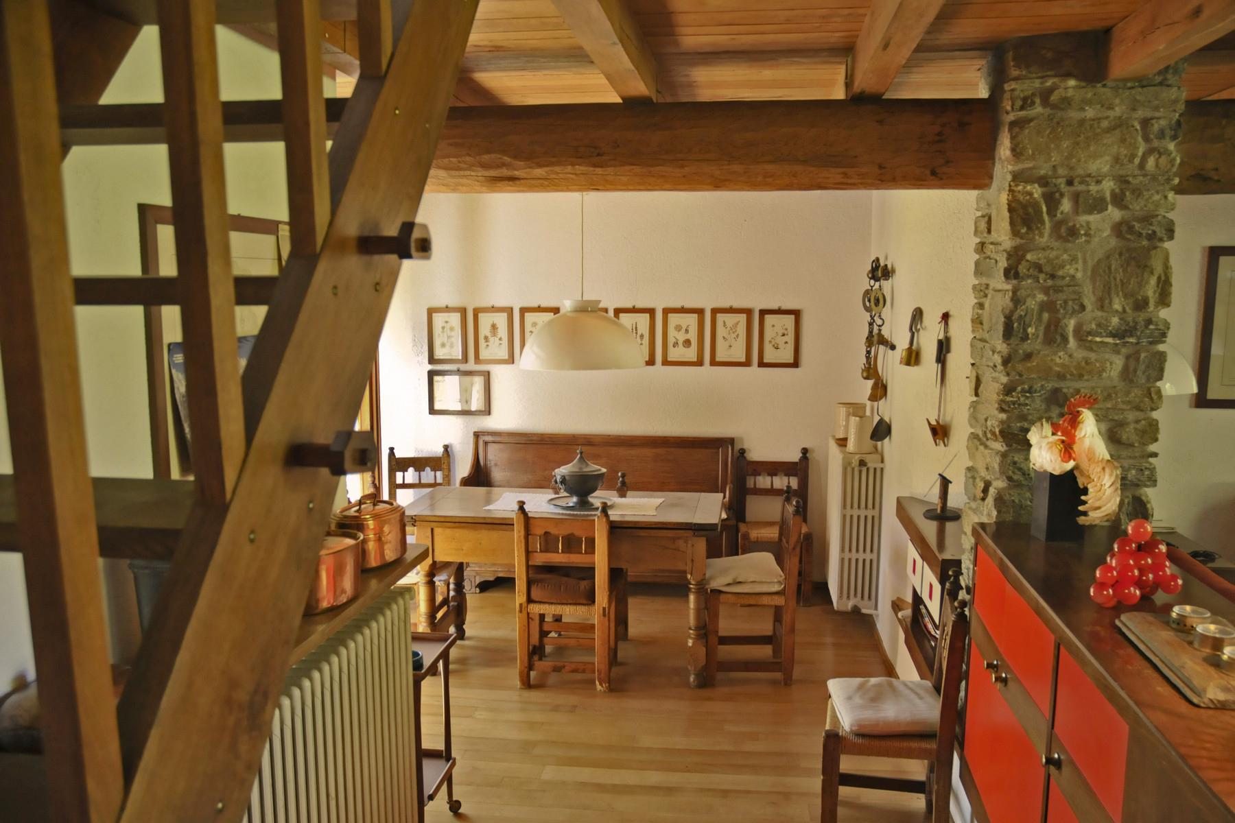 Villa in Vendita a Pre'-Saint-Didier: 5 locali, 700 mq - Foto 13