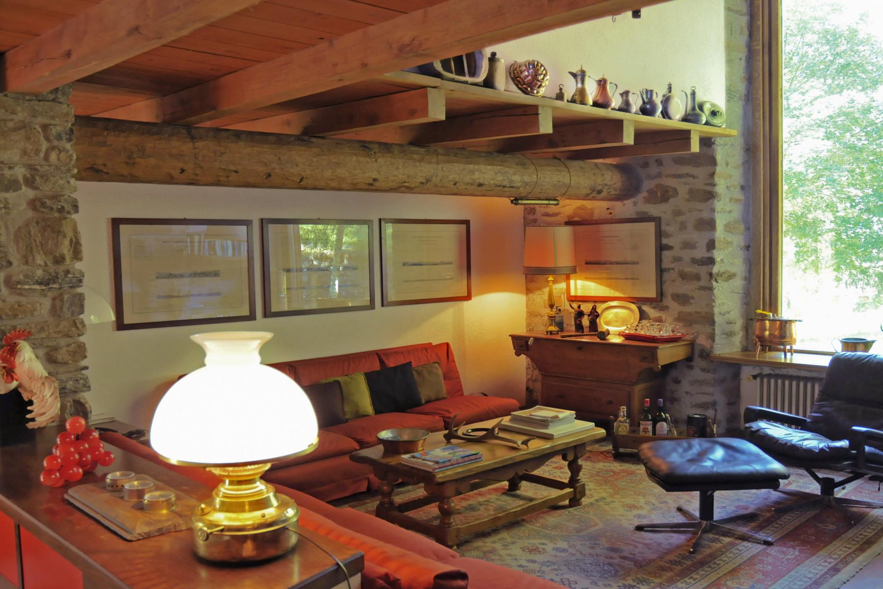 Villa in Vendita a Pre'-Saint-Didier: 5 locali, 700 mq - Foto 2