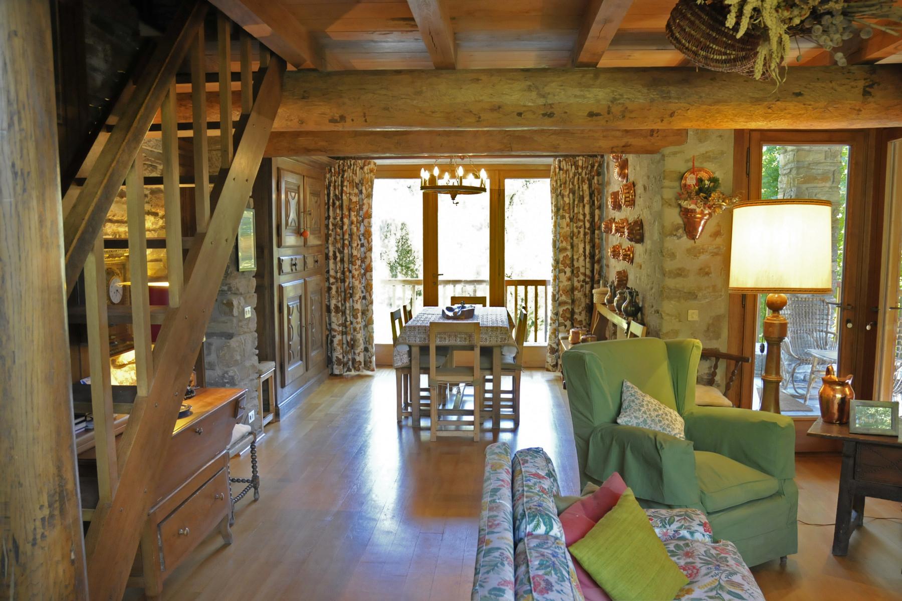 Villa in Vendita a Pre'-Saint-Didier: 5 locali, 700 mq - Foto 15