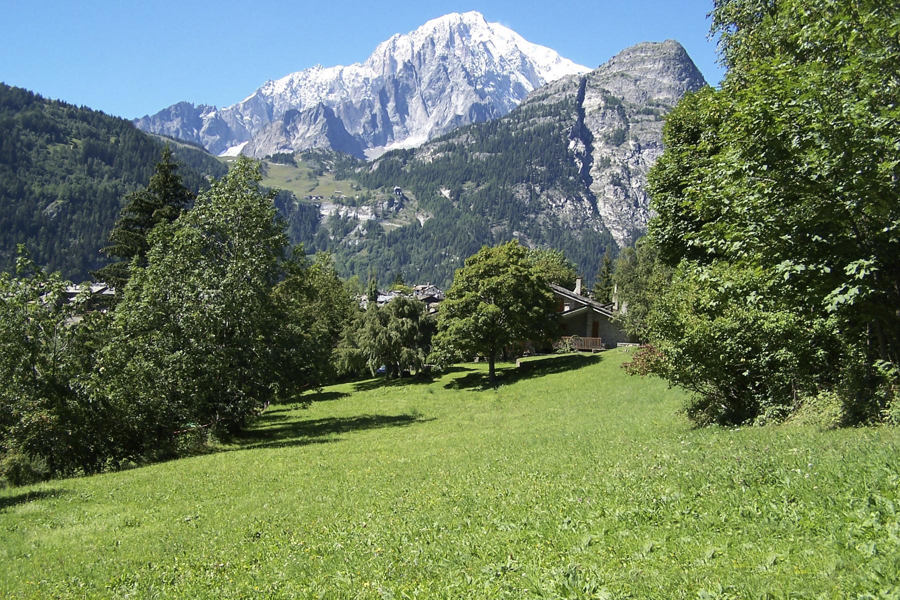 Villa in Vendita a Pre'-Saint-Didier: 5 locali, 700 mq - Foto 16
