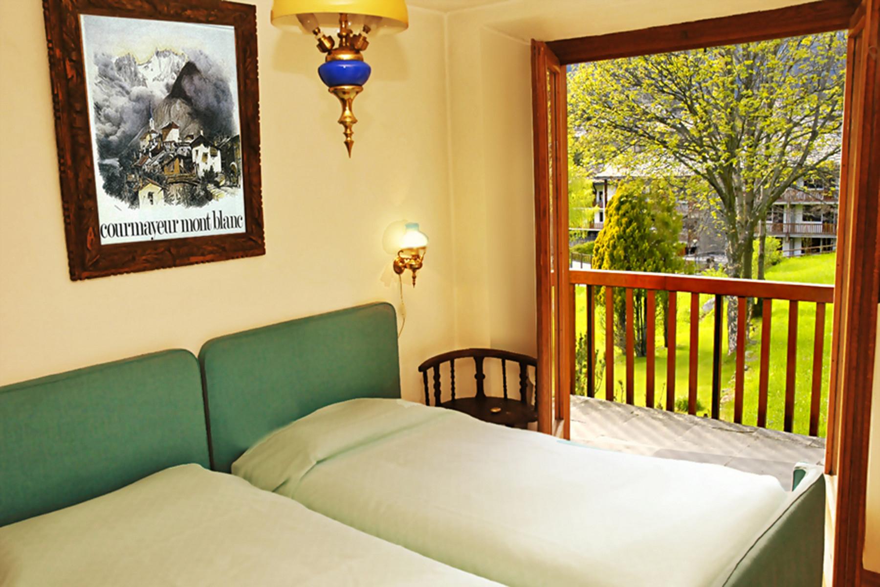 Villa in Vendita a Pre'-Saint-Didier: 5 locali, 700 mq - Foto 17
