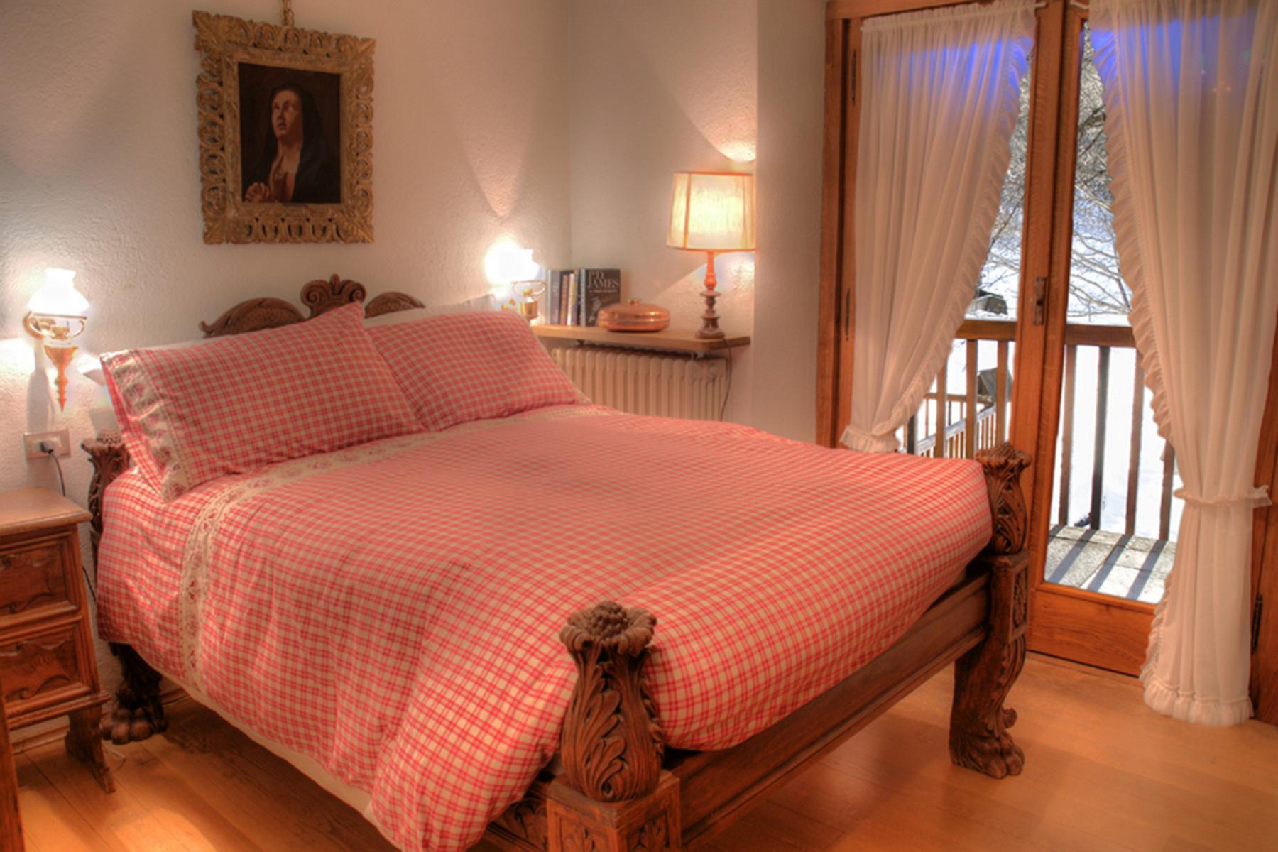 Villa in Vendita a Pre'-Saint-Didier: 5 locali, 700 mq - Foto 18