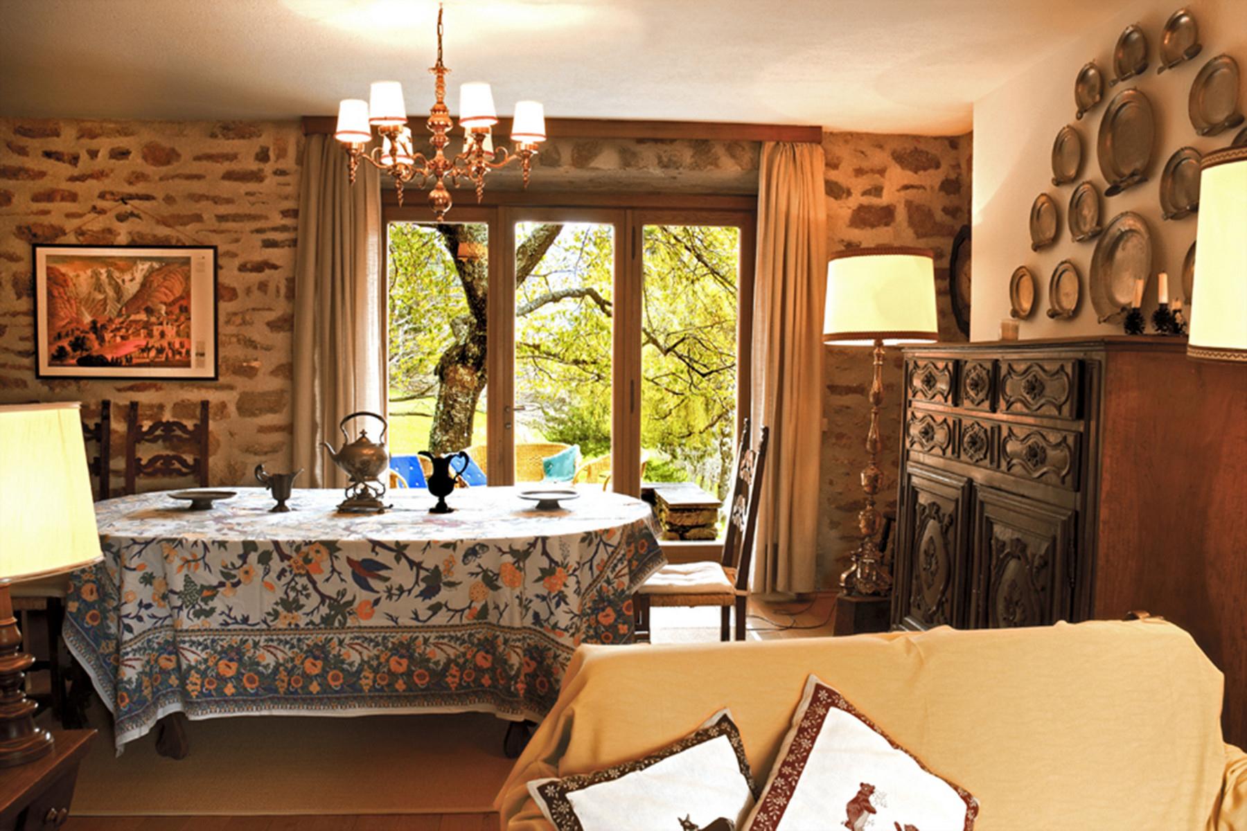 Villa in Vendita a Pre'-Saint-Didier: 5 locali, 700 mq - Foto 3