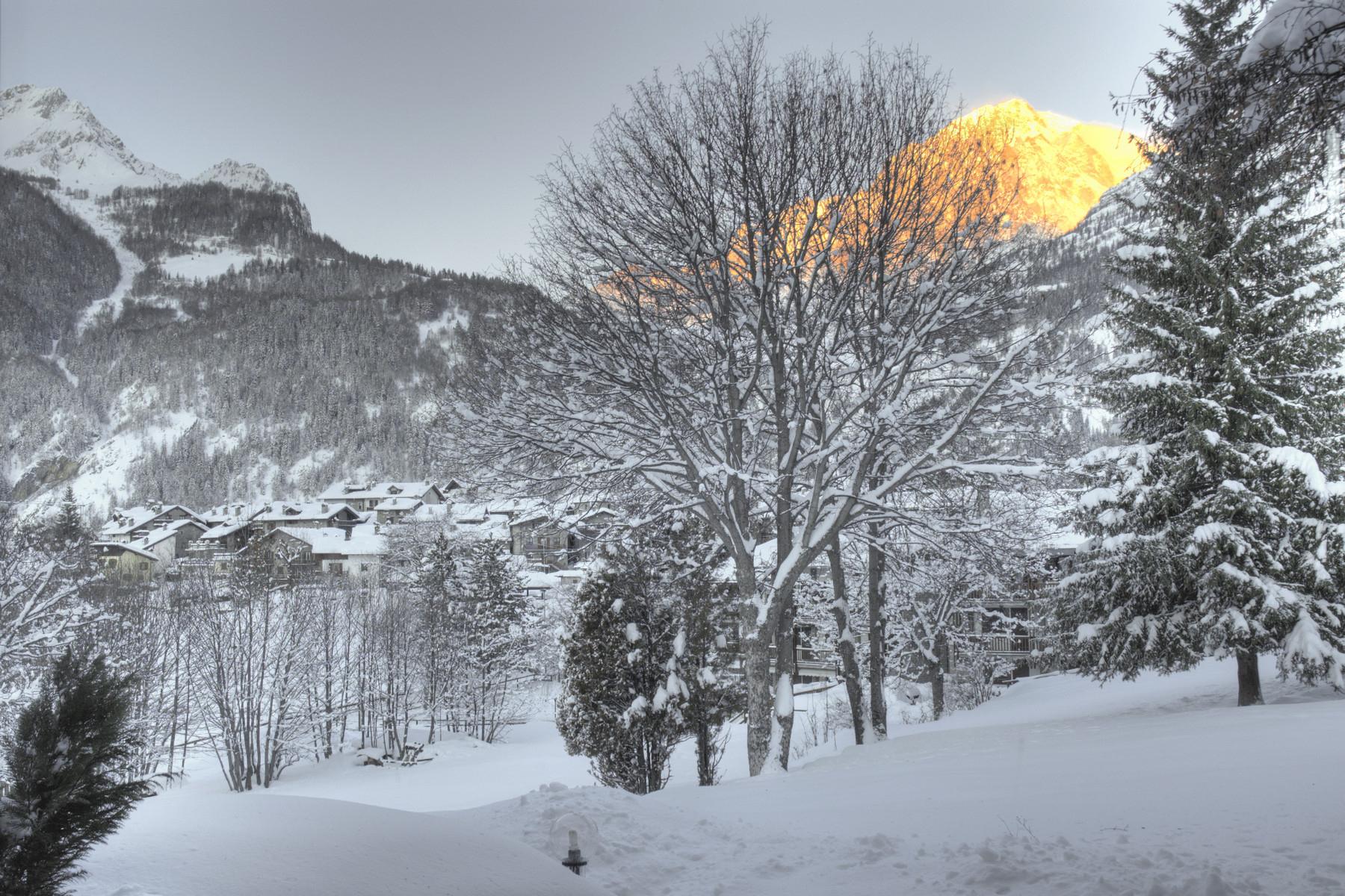 Villa in Vendita a Pre'-Saint-Didier: 5 locali, 700 mq - Foto 22