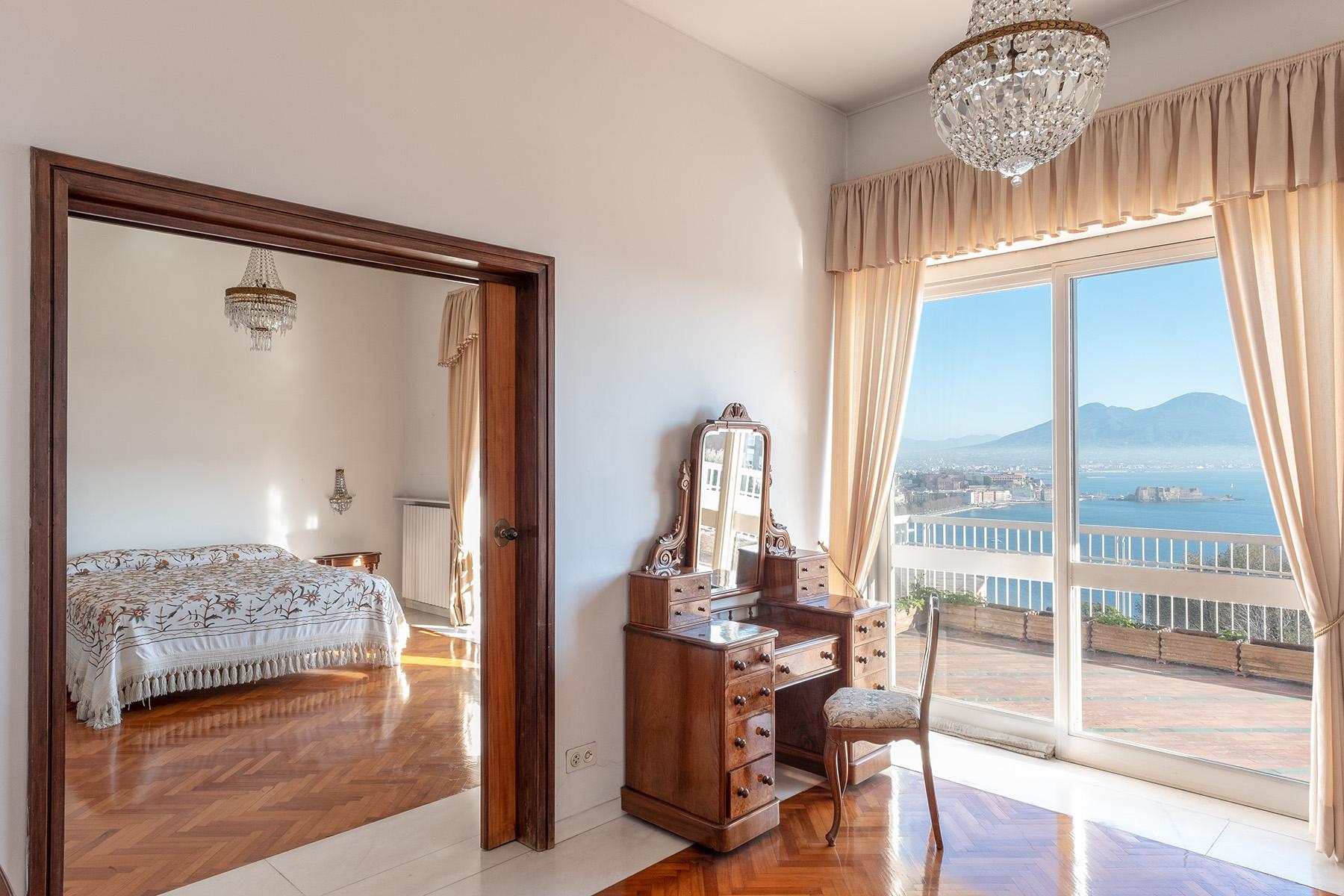 Villa in Vendita a Napoli: 5 locali, 600 mq - Foto 9
