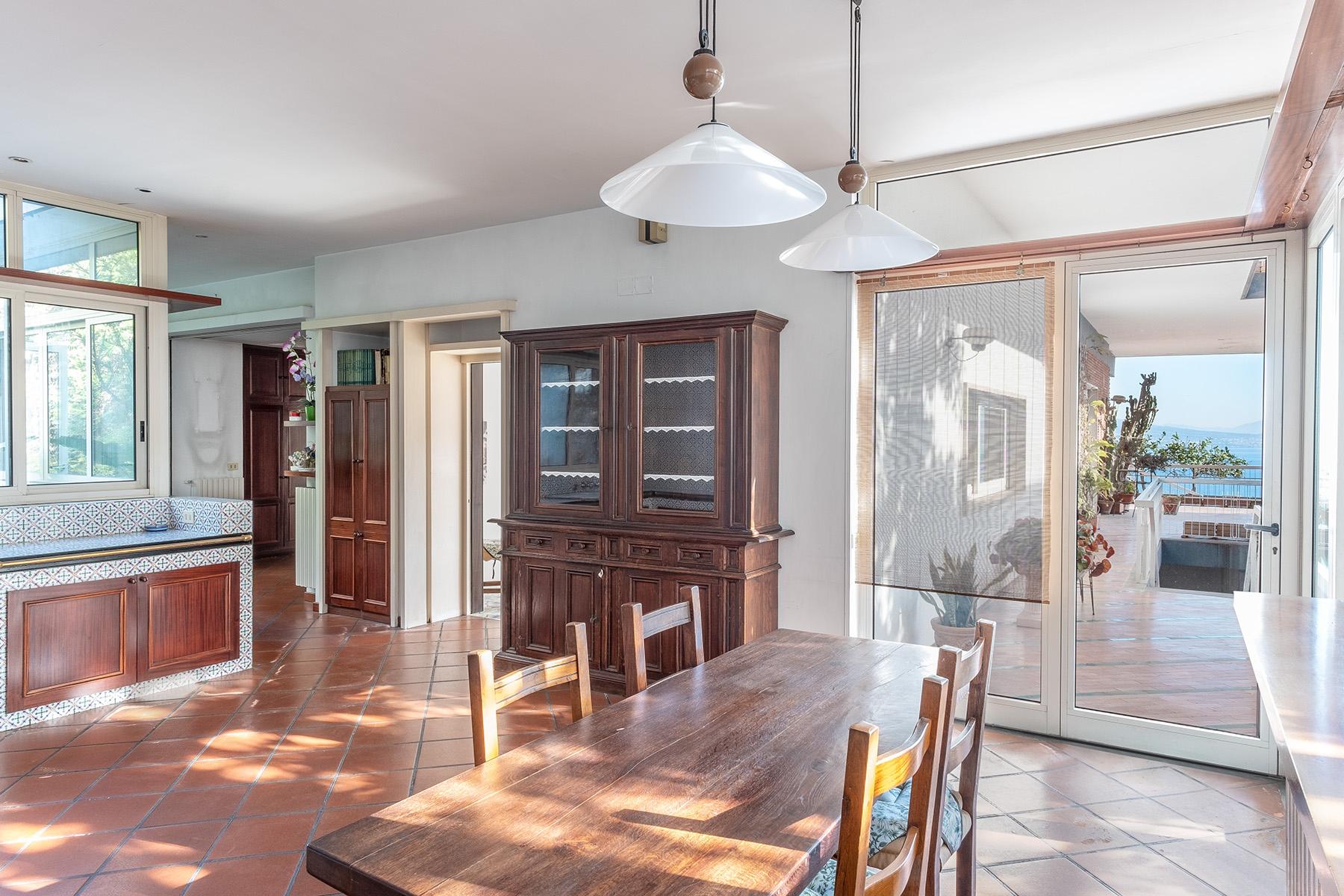 Villa in Vendita a Napoli: 5 locali, 600 mq - Foto 4