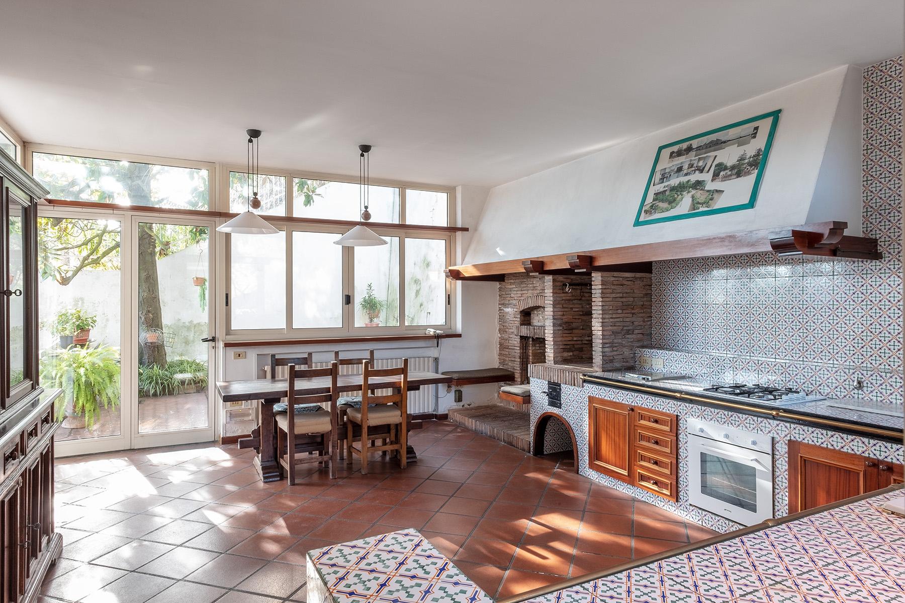 Villa in Vendita a Napoli: 5 locali, 600 mq - Foto 8