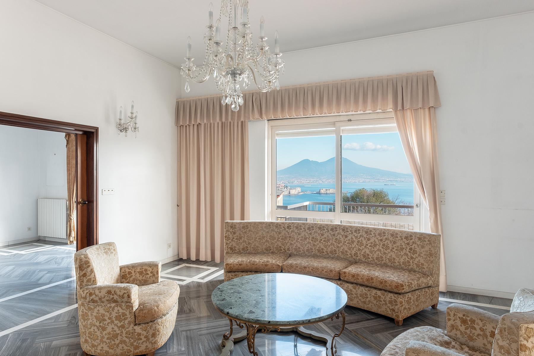 Villa in Vendita a Napoli: 5 locali, 600 mq - Foto 3
