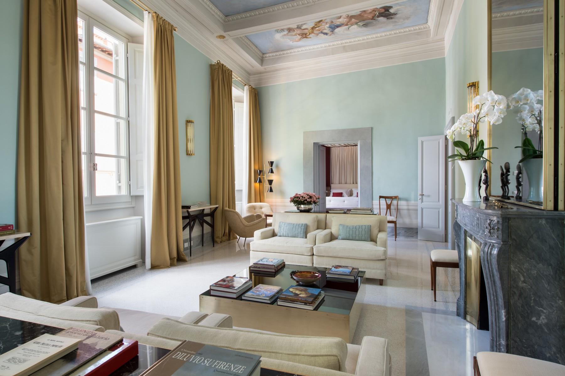 Appartamento in Vendita a Firenze: 5 locali, 260 mq - Foto 3