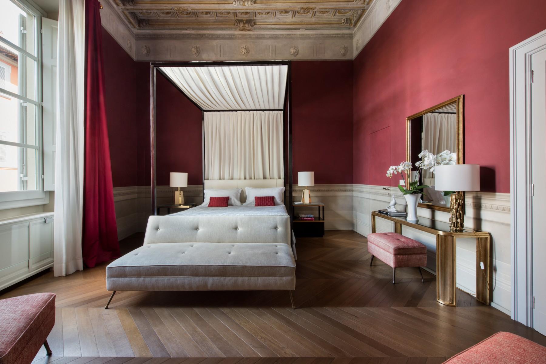 Appartamento in Vendita a Firenze: 5 locali, 260 mq - Foto 4