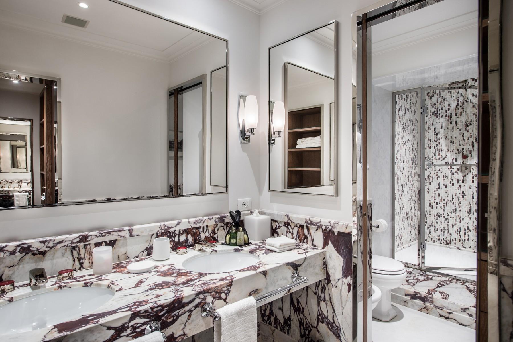 Appartamento in Vendita a Firenze: 5 locali, 260 mq - Foto 6