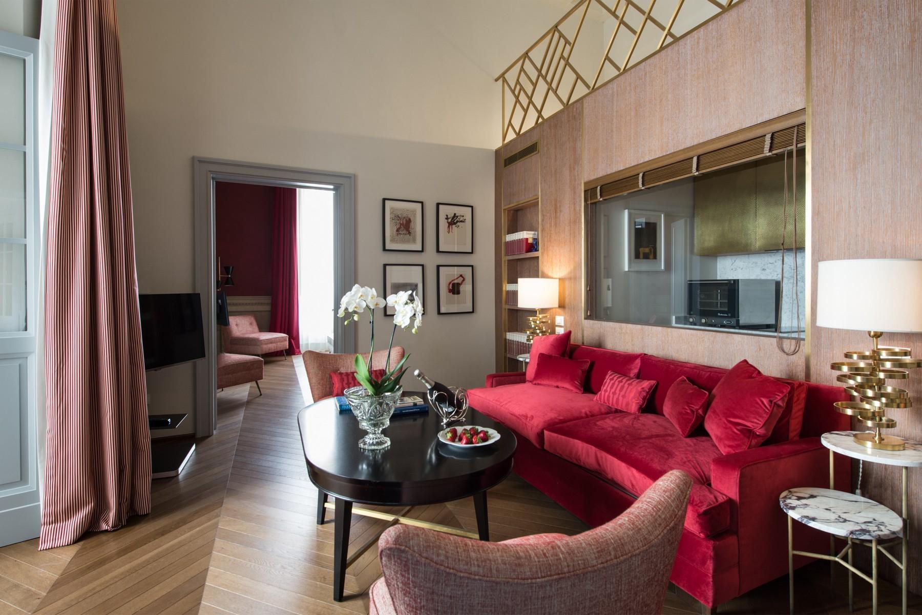 Appartamento in Vendita a Firenze: 5 locali, 260 mq - Foto 5