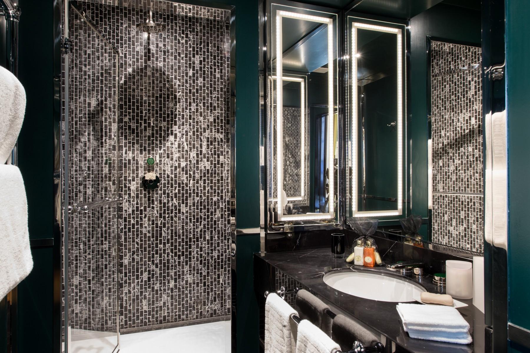 Appartamento in Vendita a Firenze: 5 locali, 260 mq - Foto 10