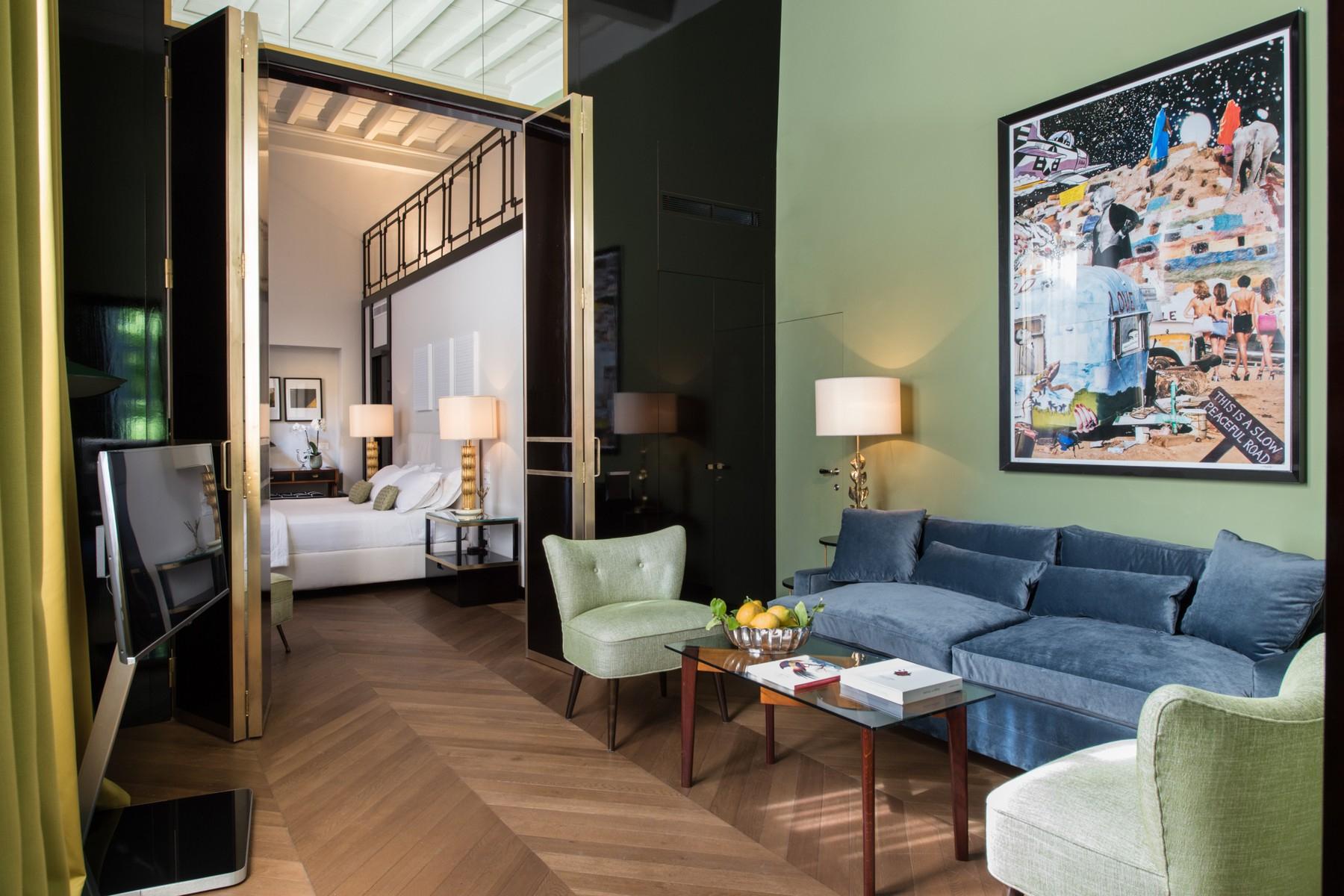 Appartamento in Vendita a Firenze: 5 locali, 260 mq - Foto 11