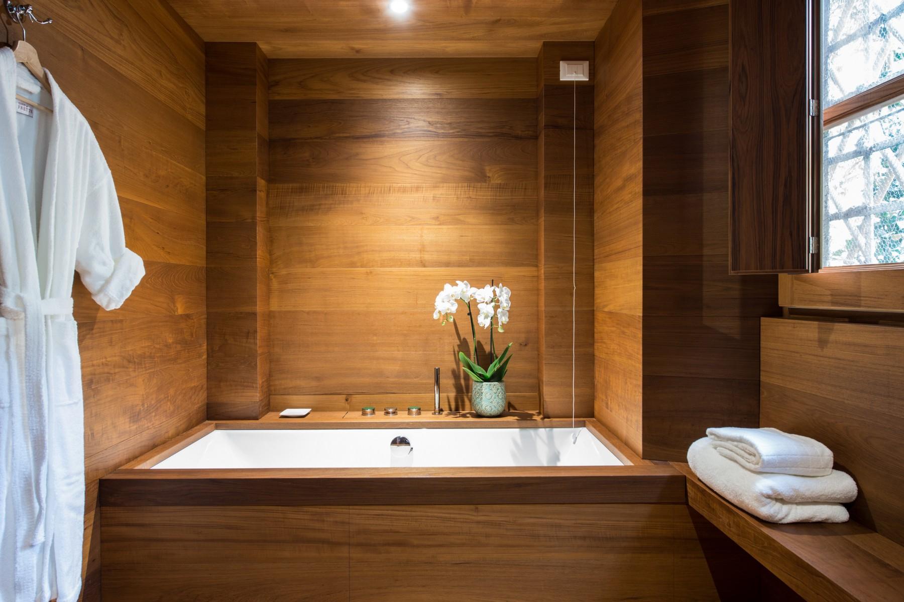 Appartamento in Vendita a Firenze: 5 locali, 260 mq - Foto 12