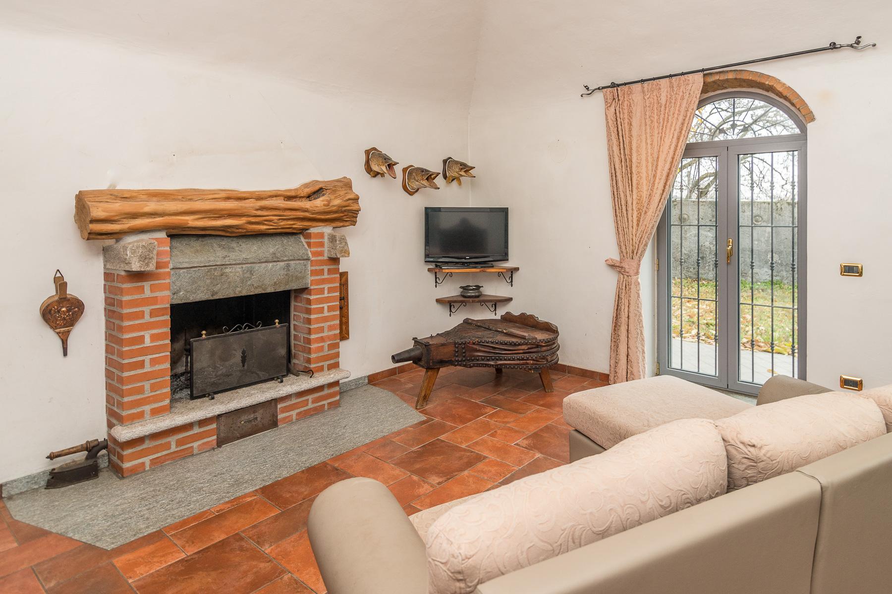 Villa in Vendita a Leggiuno: 5 locali, 350 mq - Foto 7