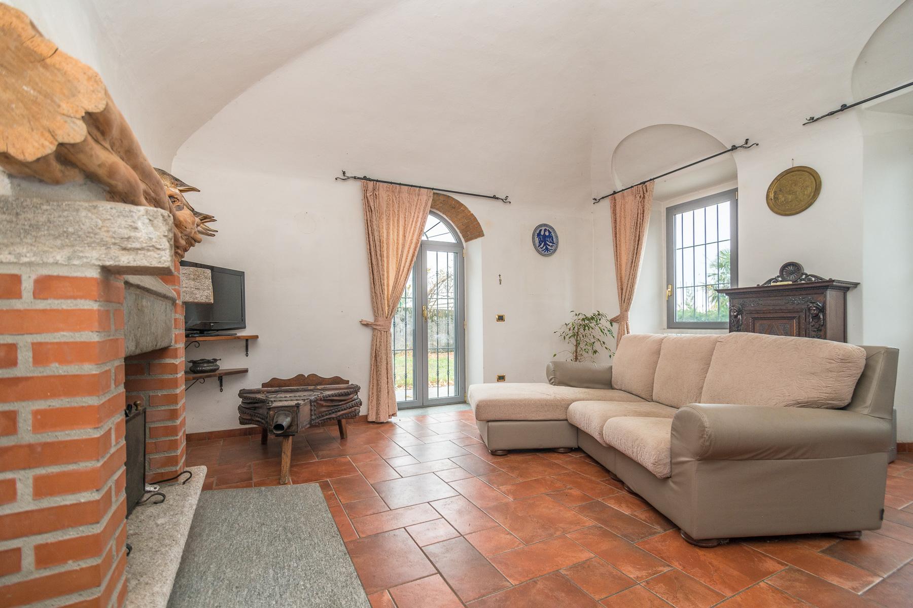 Villa in Vendita a Leggiuno: 5 locali, 350 mq - Foto 8