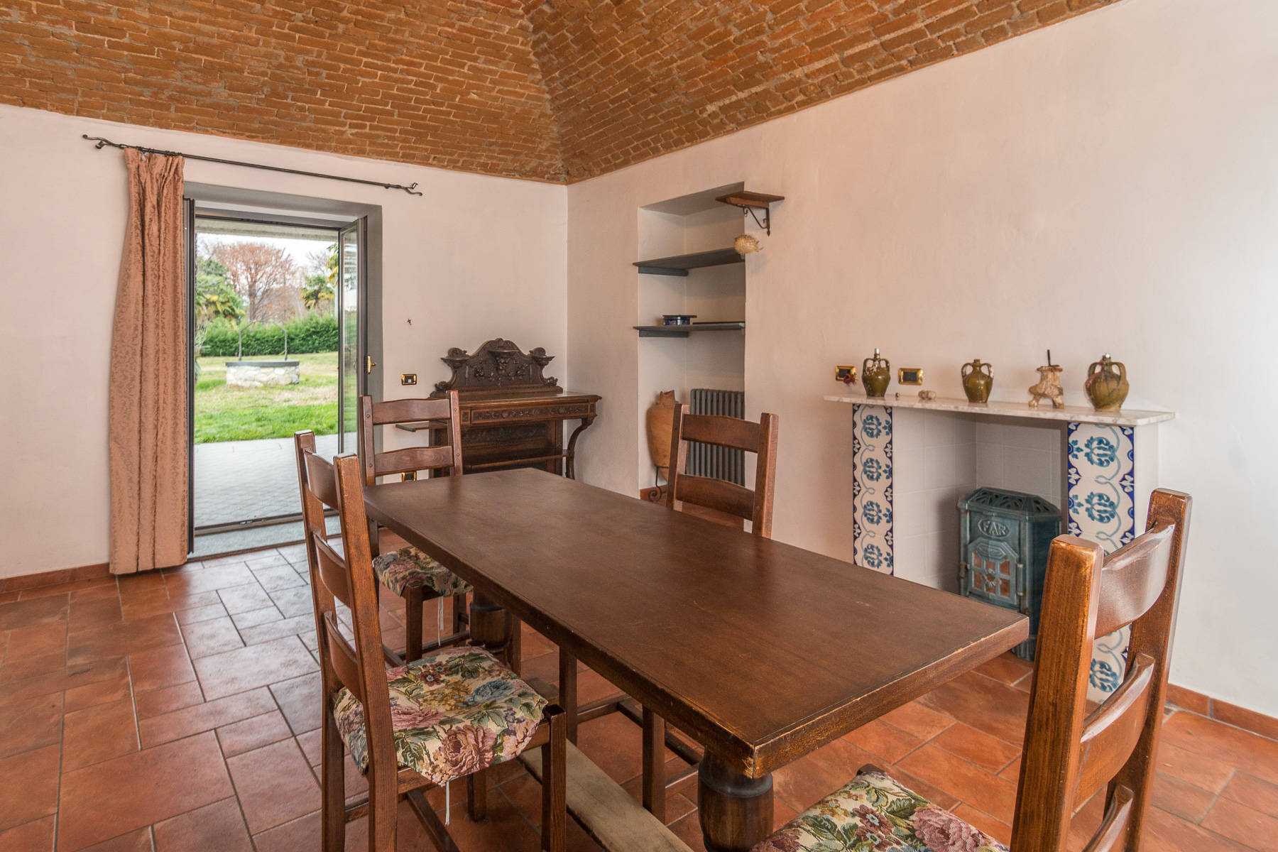 Villa in Vendita a Leggiuno: 5 locali, 350 mq - Foto 10