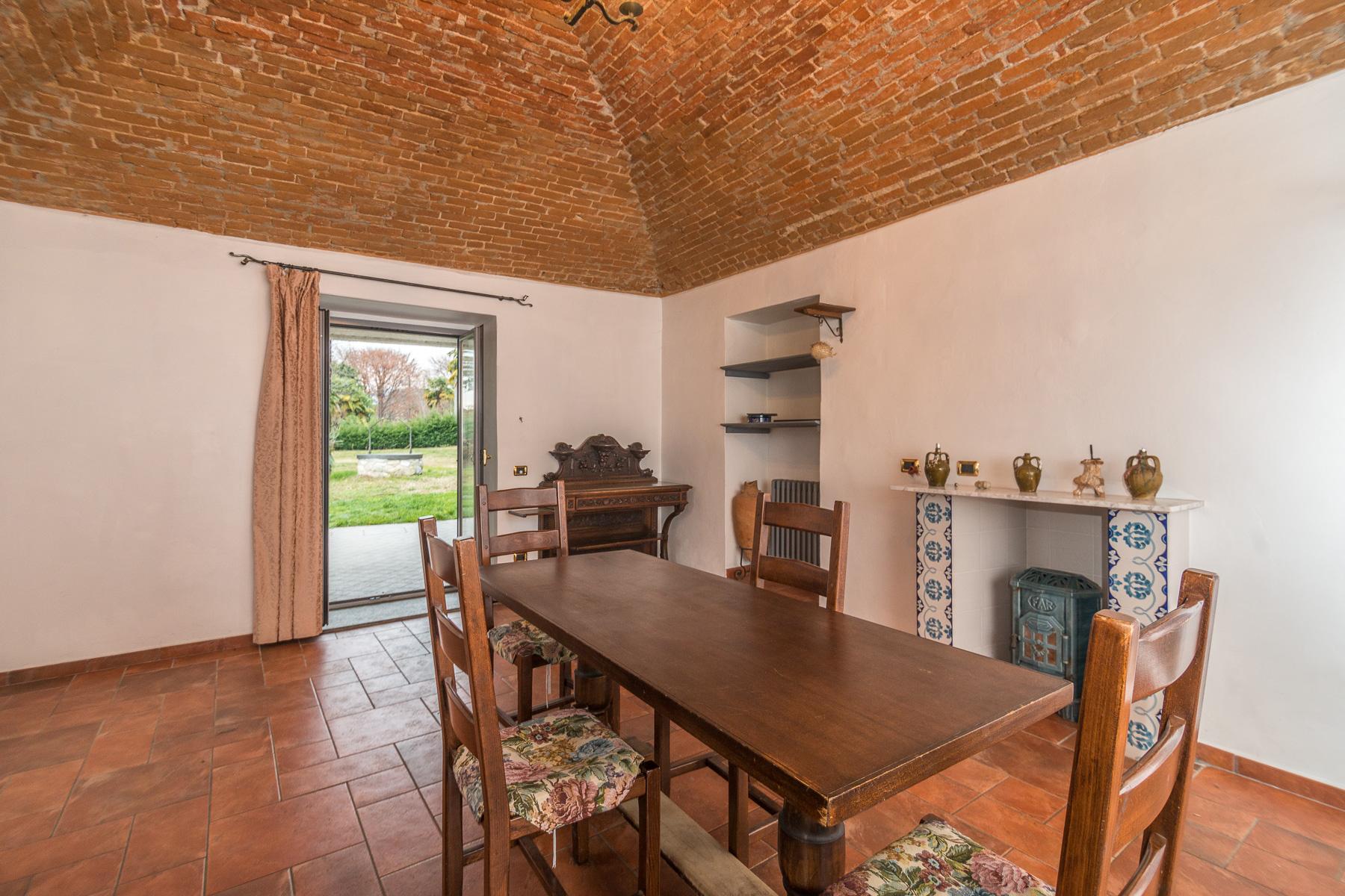 Villa in Vendita a Leggiuno: 5 locali, 350 mq - Foto 11