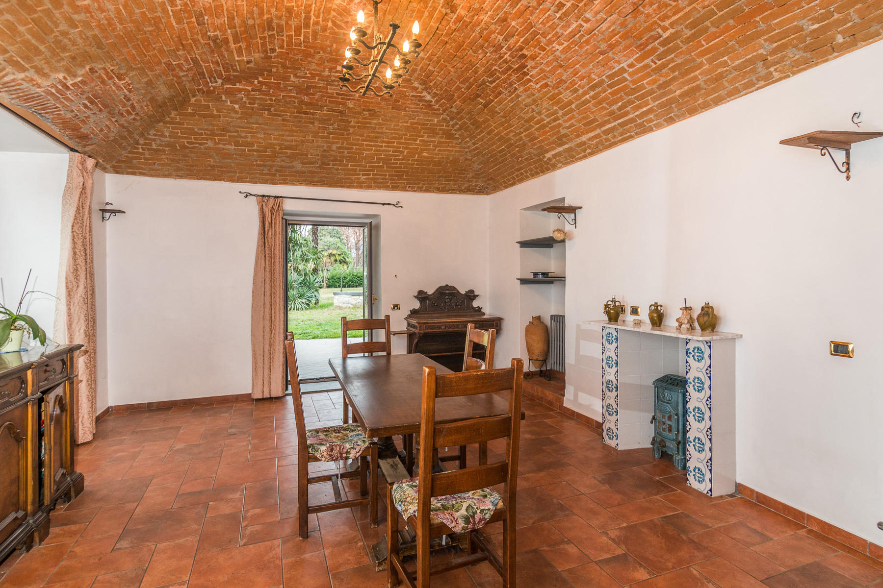 Villa in Vendita a Leggiuno: 5 locali, 350 mq - Foto 12