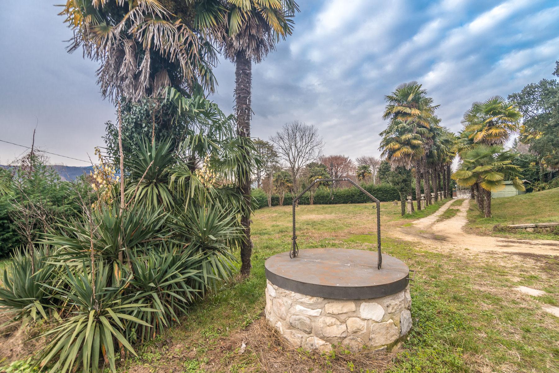 Villa in Vendita a Leggiuno: 5 locali, 350 mq - Foto 16