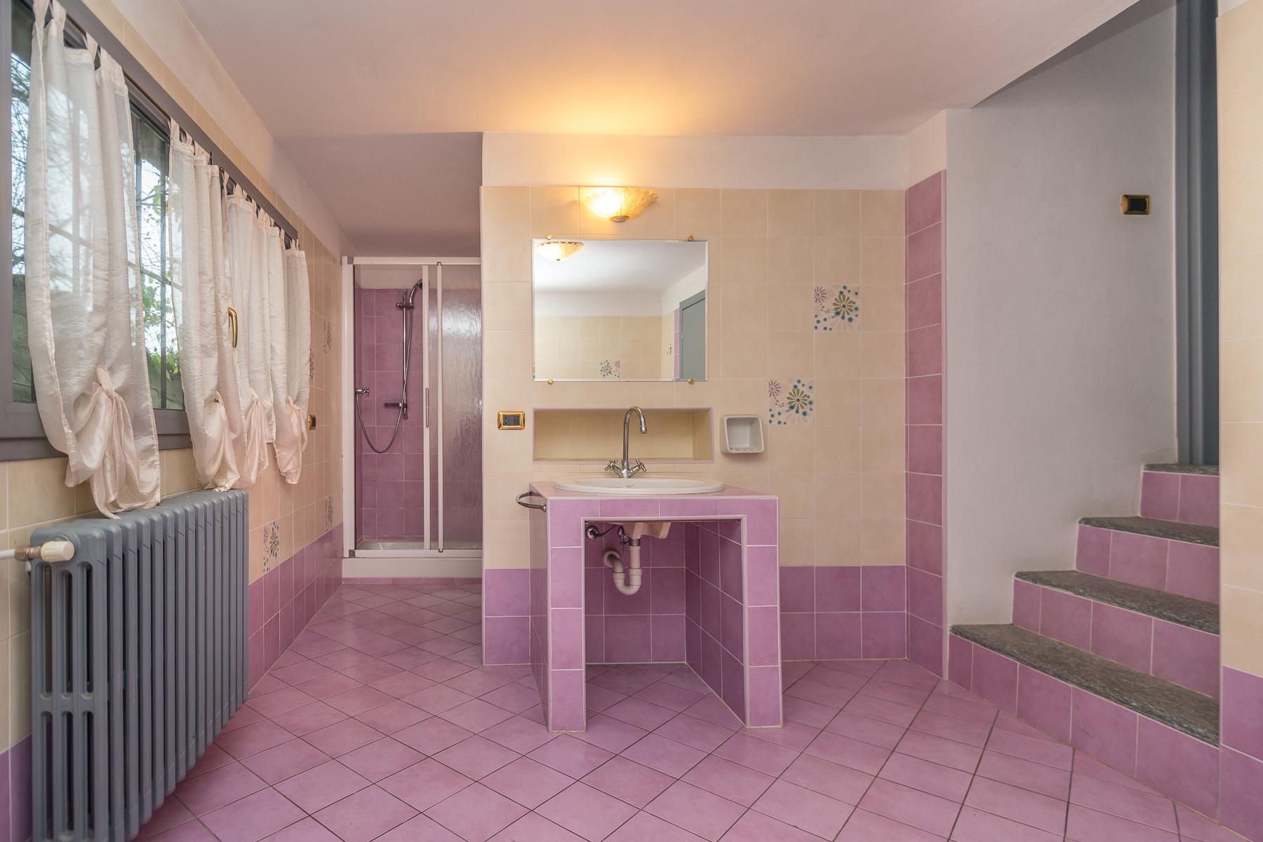 Villa in Vendita a Leggiuno: 5 locali, 350 mq - Foto 20