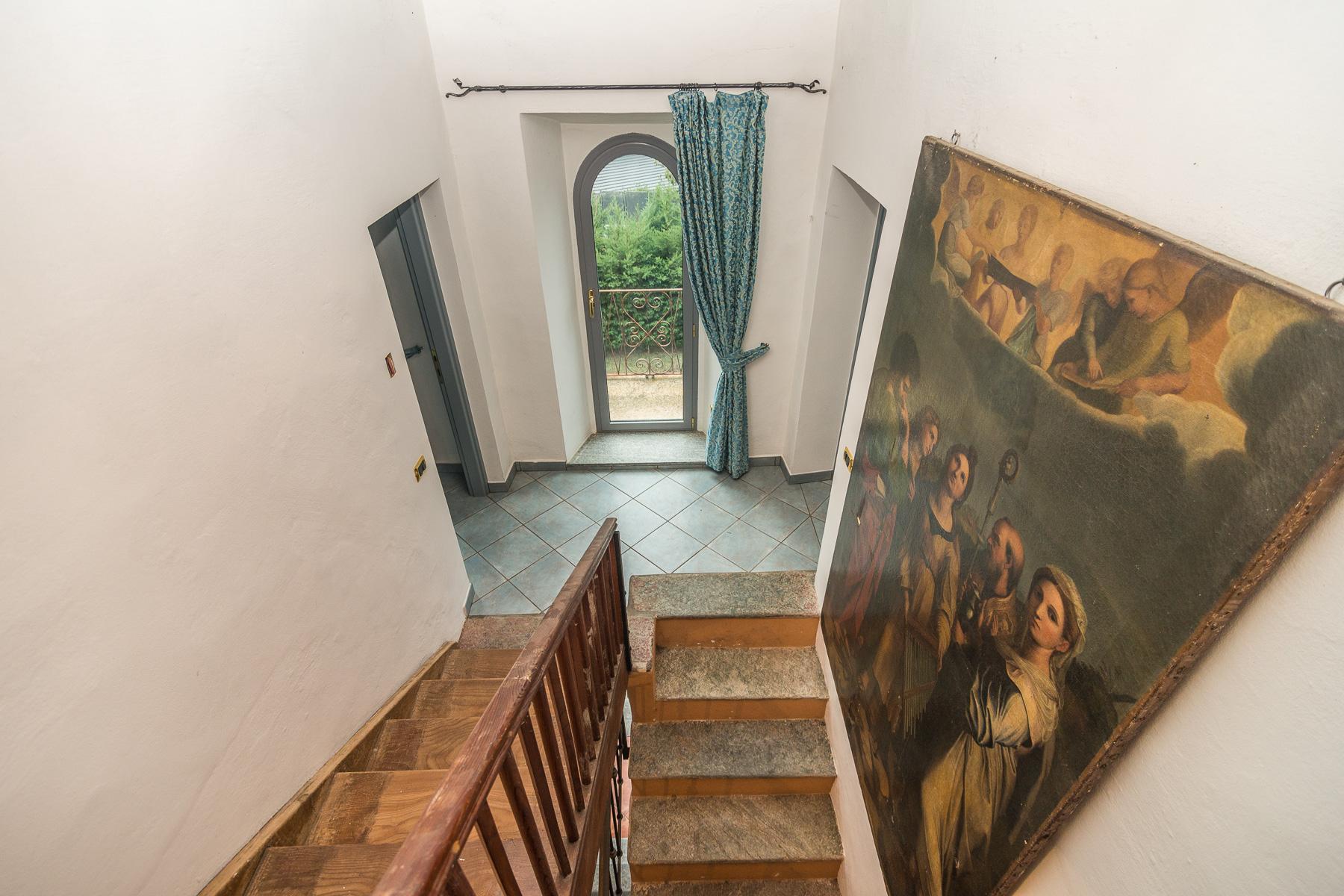 Villa in Vendita a Leggiuno: 5 locali, 350 mq - Foto 14