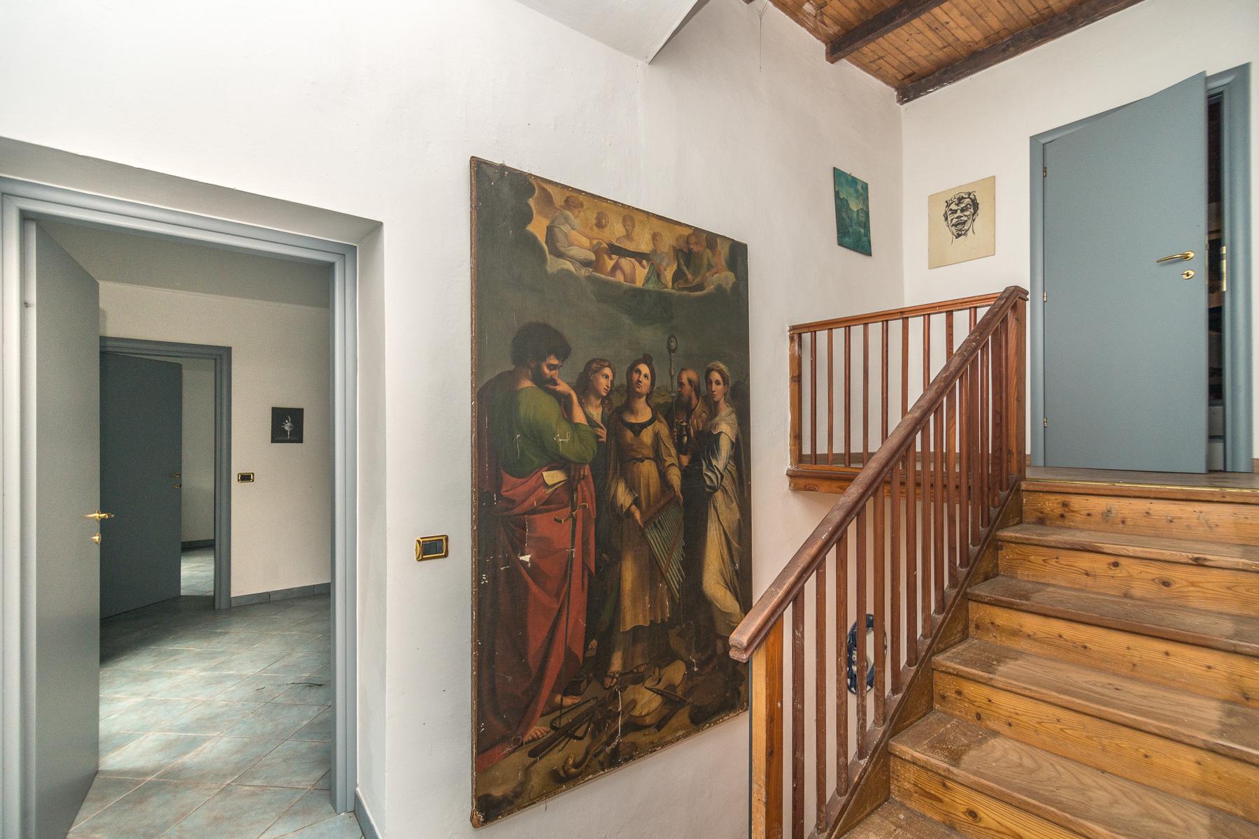 Villa in Vendita a Leggiuno: 5 locali, 350 mq - Foto 13