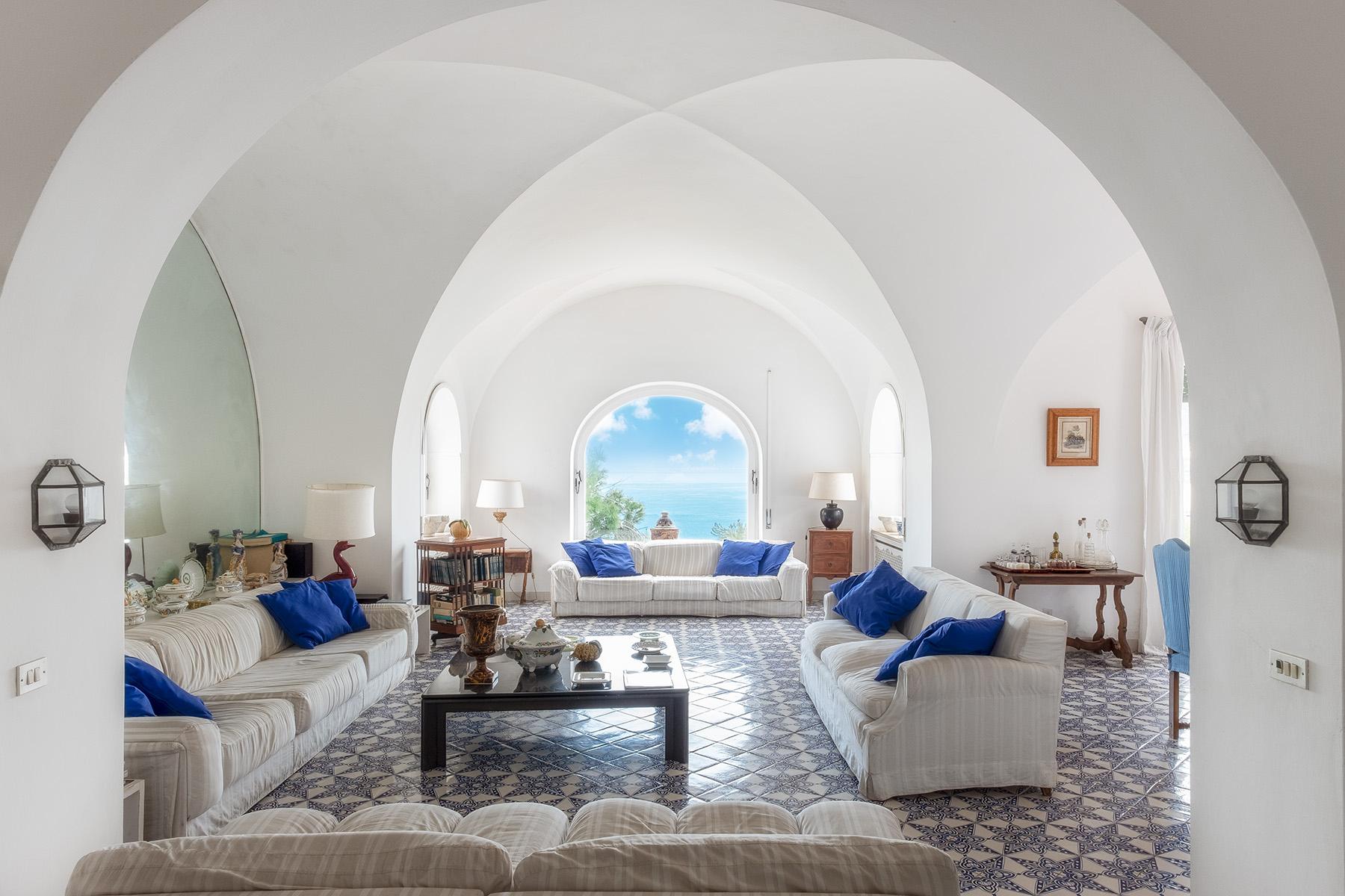 Villa in Vendita a Capri: 5 locali, 500 mq - Foto 3