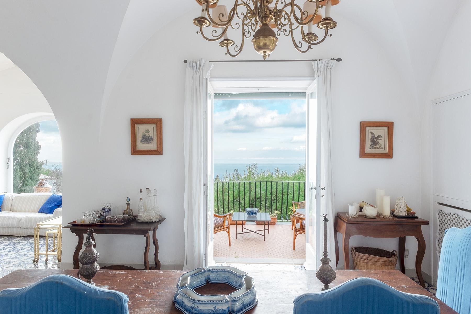 Villa in Vendita a Capri: 5 locali, 500 mq - Foto 20