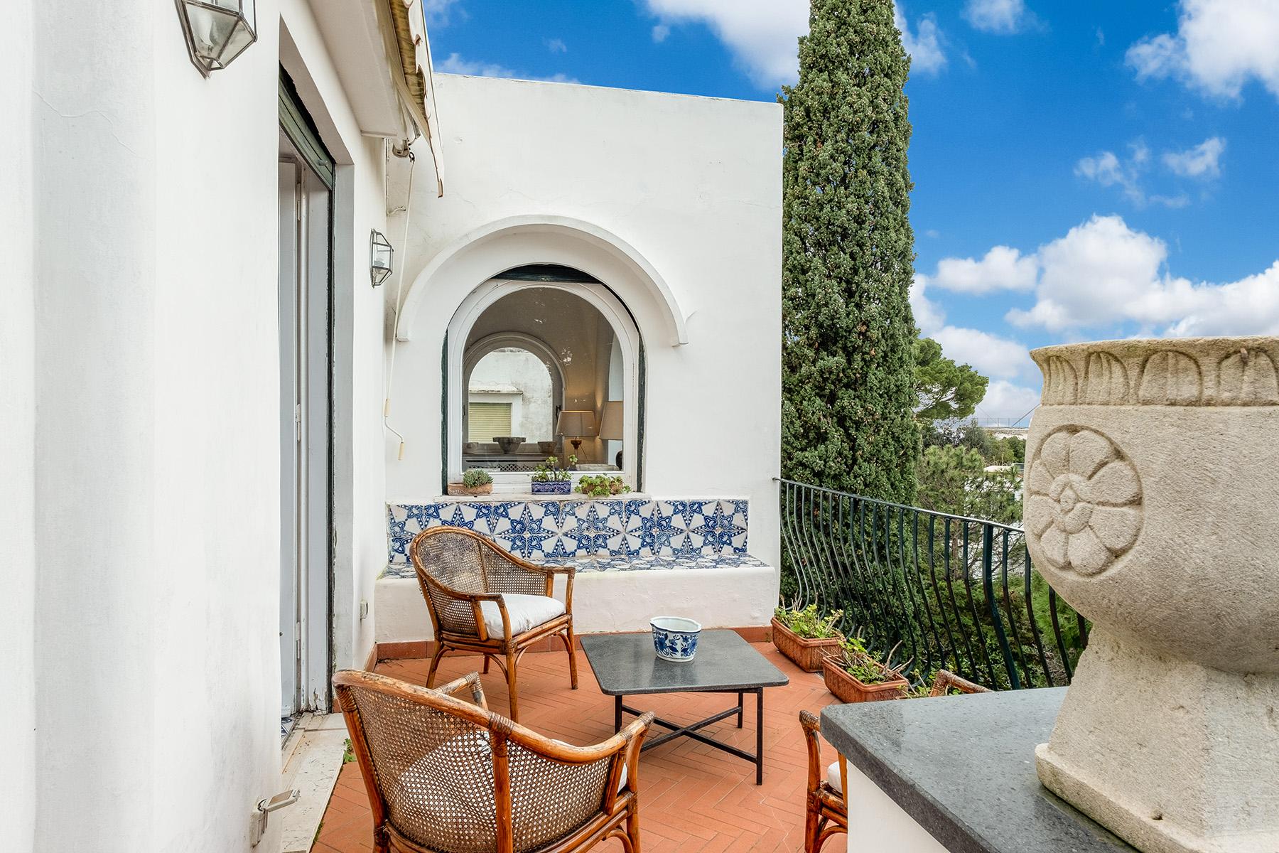 Villa in Vendita a Capri: 5 locali, 500 mq - Foto 10