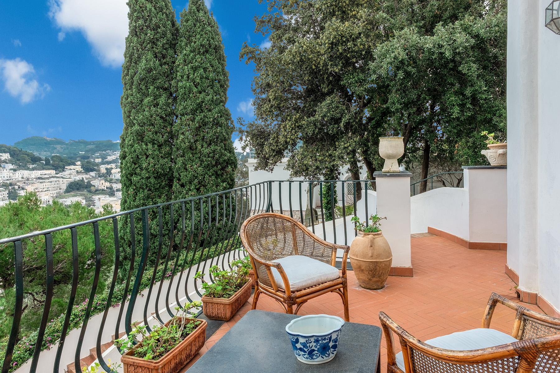 Villa in Vendita a Capri: 5 locali, 500 mq - Foto 4