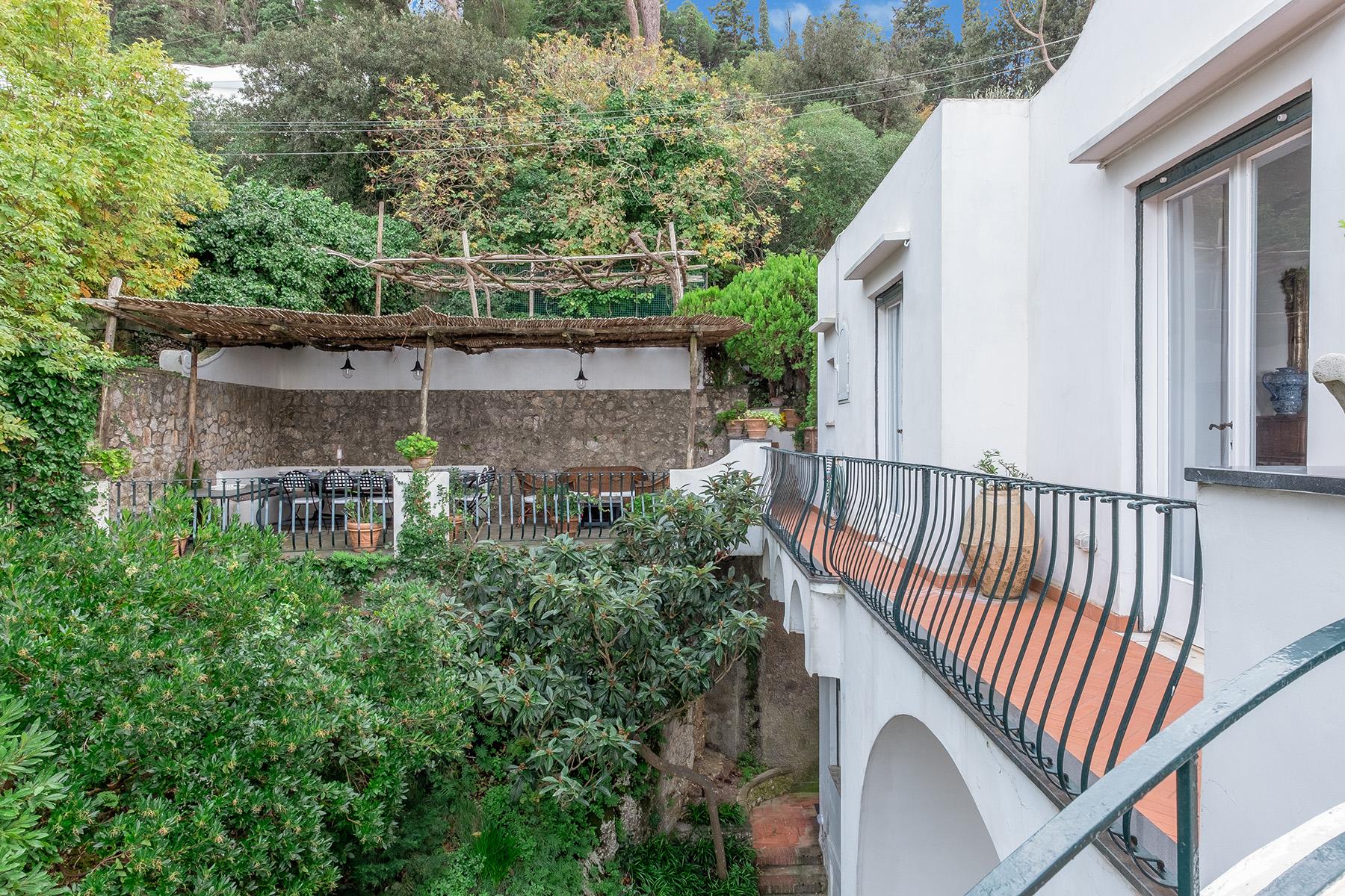 Villa in Vendita a Capri: 5 locali, 500 mq - Foto 18