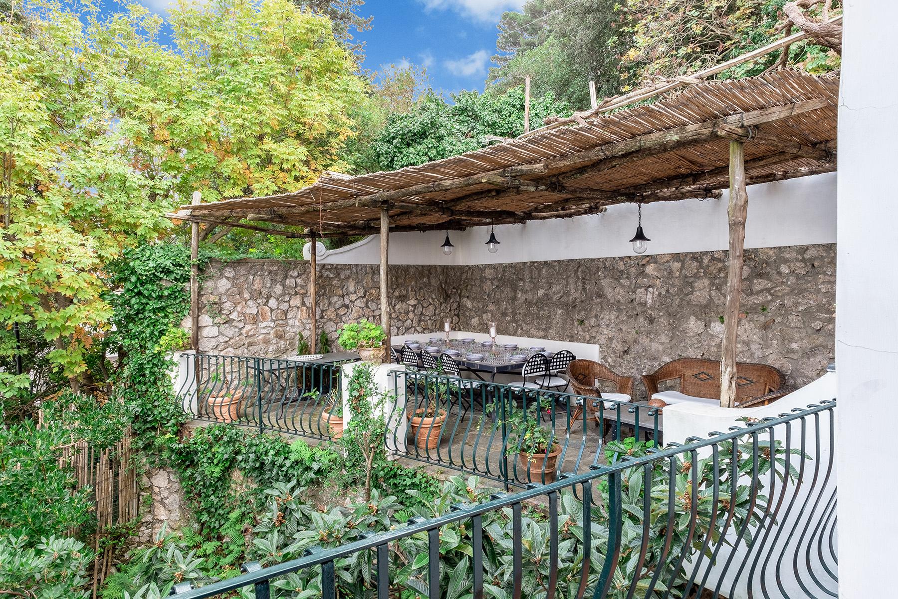 Villa in Vendita a Capri: 5 locali, 500 mq - Foto 21
