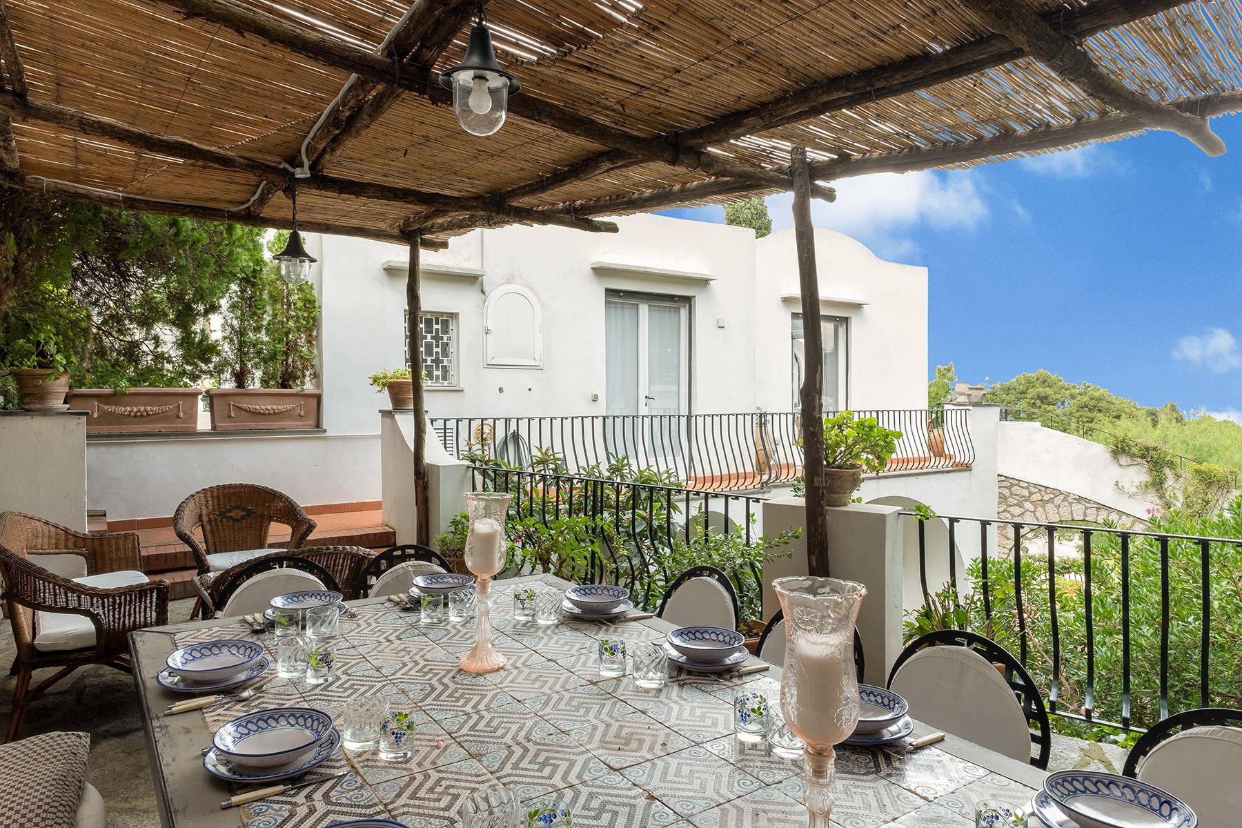 Villa in Vendita a Capri: 5 locali, 500 mq - Foto 6