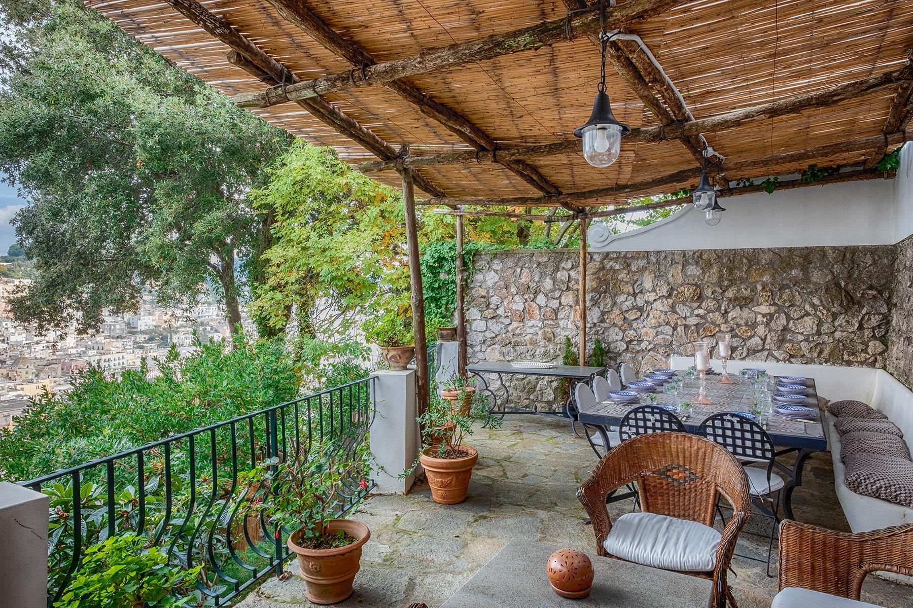 Villa in Vendita a Capri: 5 locali, 500 mq - Foto 7