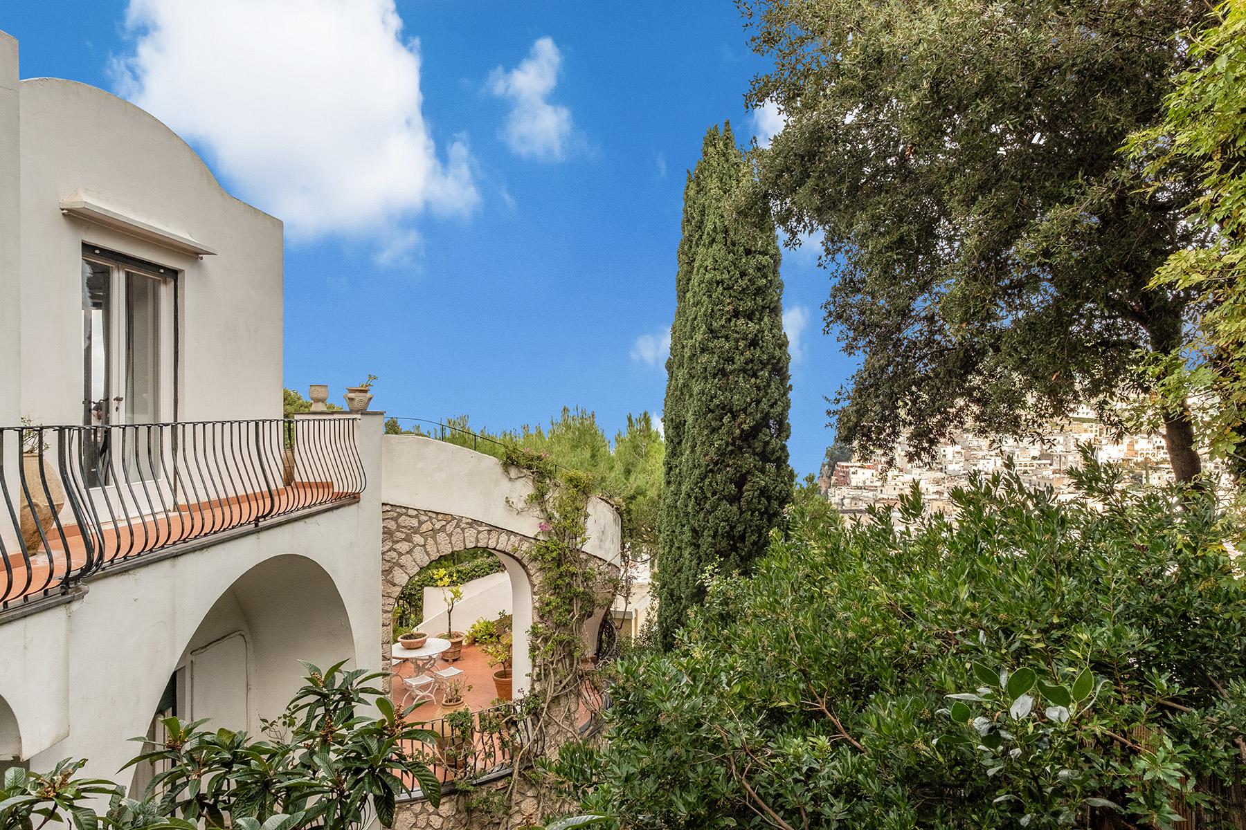Villa in Vendita a Capri: 5 locali, 500 mq - Foto 24
