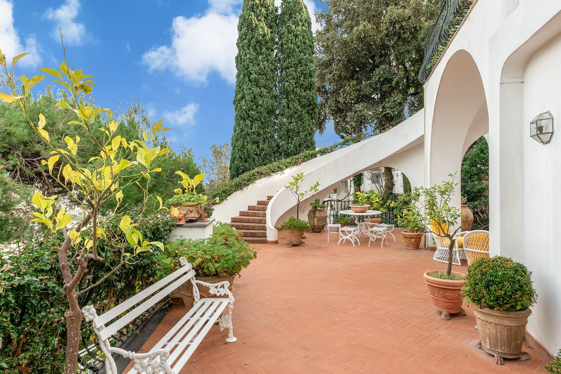 Villa in Vendita a Capri: 5 locali, 500 mq - Foto 14