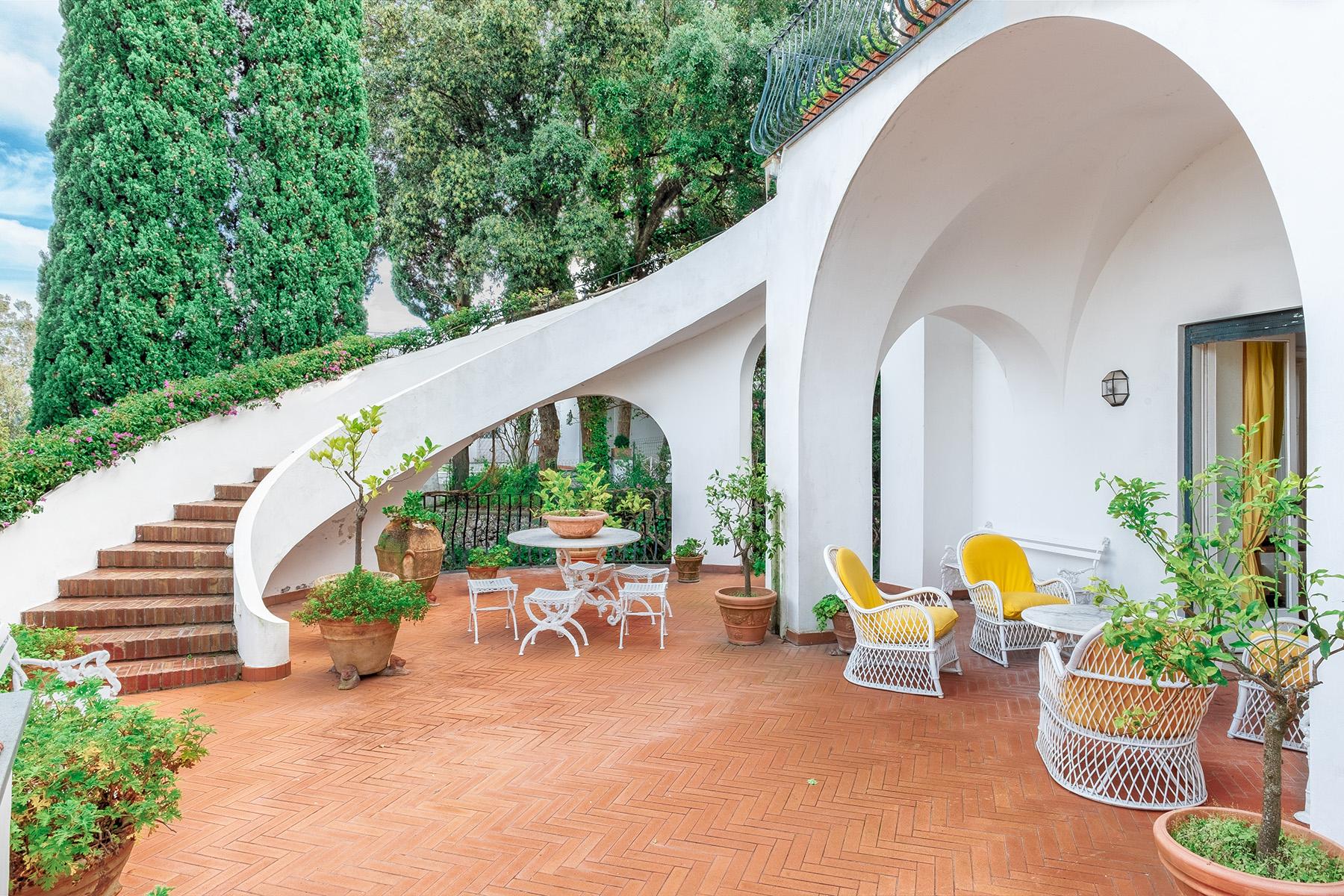 Villa in Vendita a Capri: 5 locali, 500 mq - Foto 8