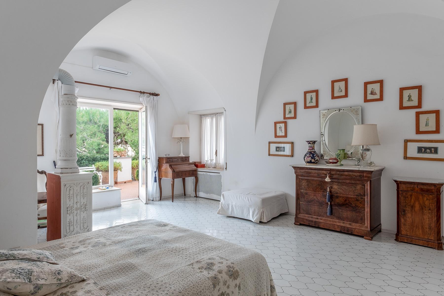 Villa in Vendita a Capri: 5 locali, 500 mq - Foto 11