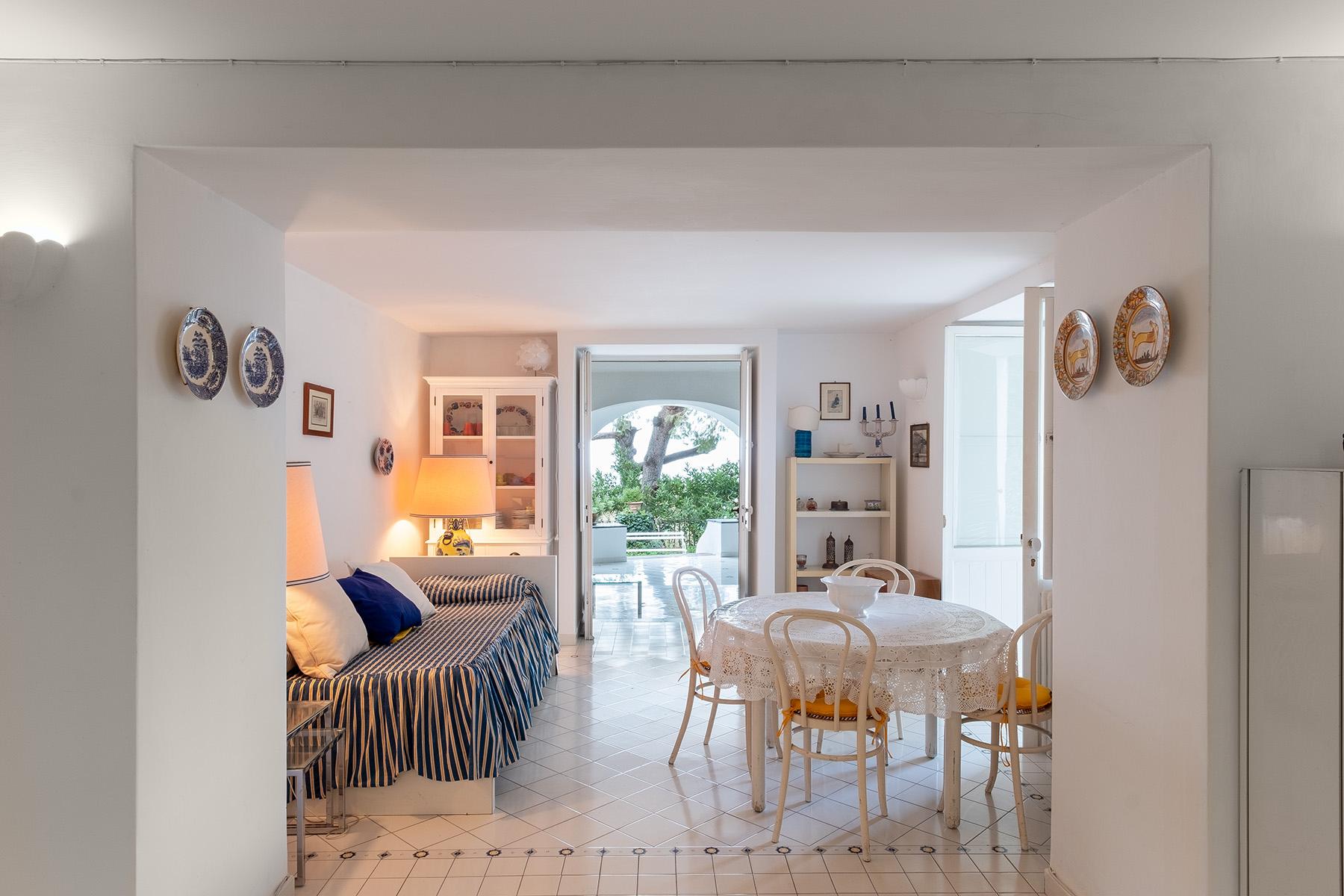 Villa in Vendita a Capri: 5 locali, 500 mq - Foto 26
