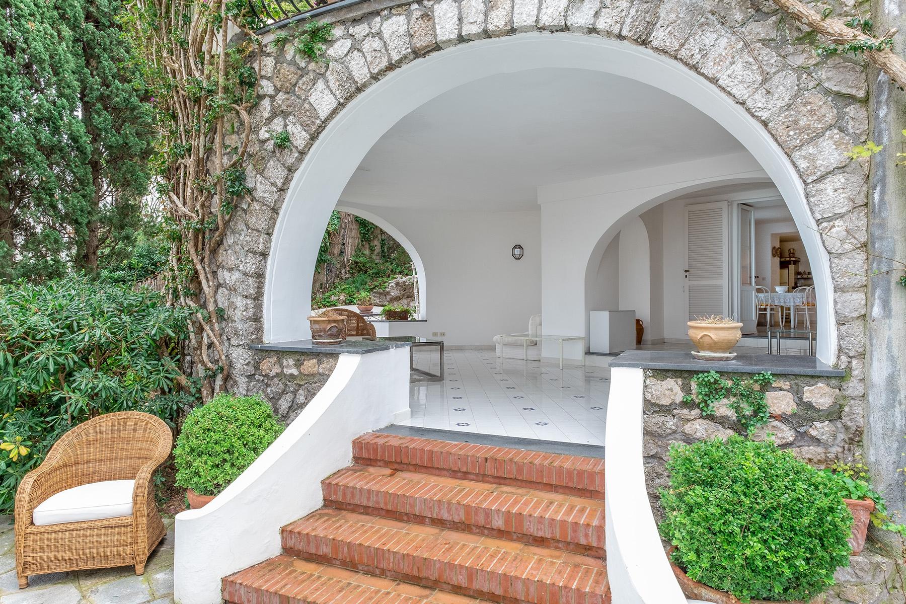 Villa in Vendita a Capri: 5 locali, 500 mq - Foto 15