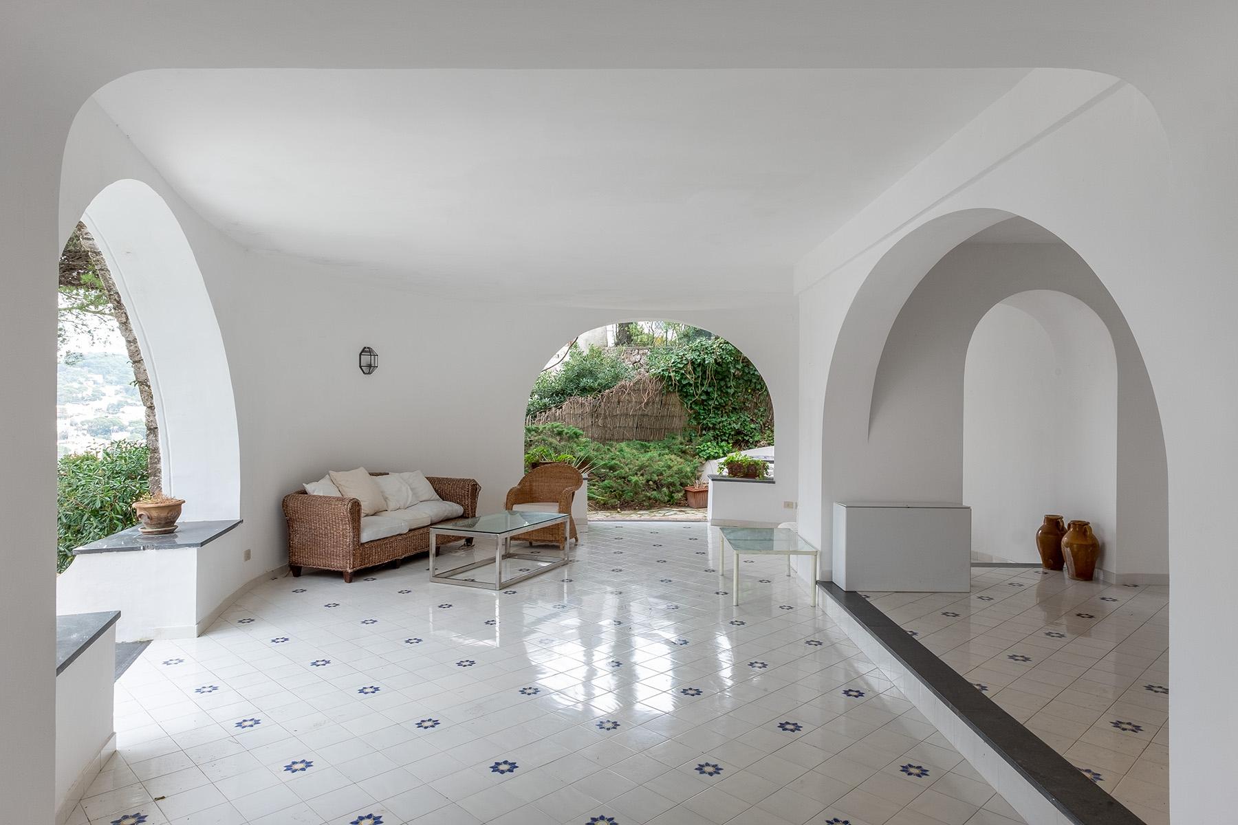 Villa in Vendita a Capri: 5 locali, 500 mq - Foto 16