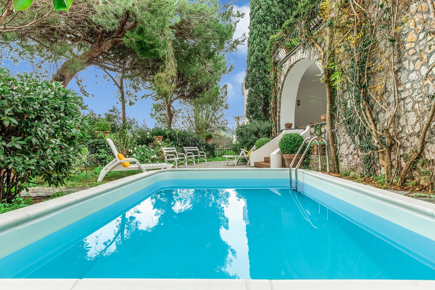 Villa in Vendita a Capri: 5 locali, 500 mq - Foto 12