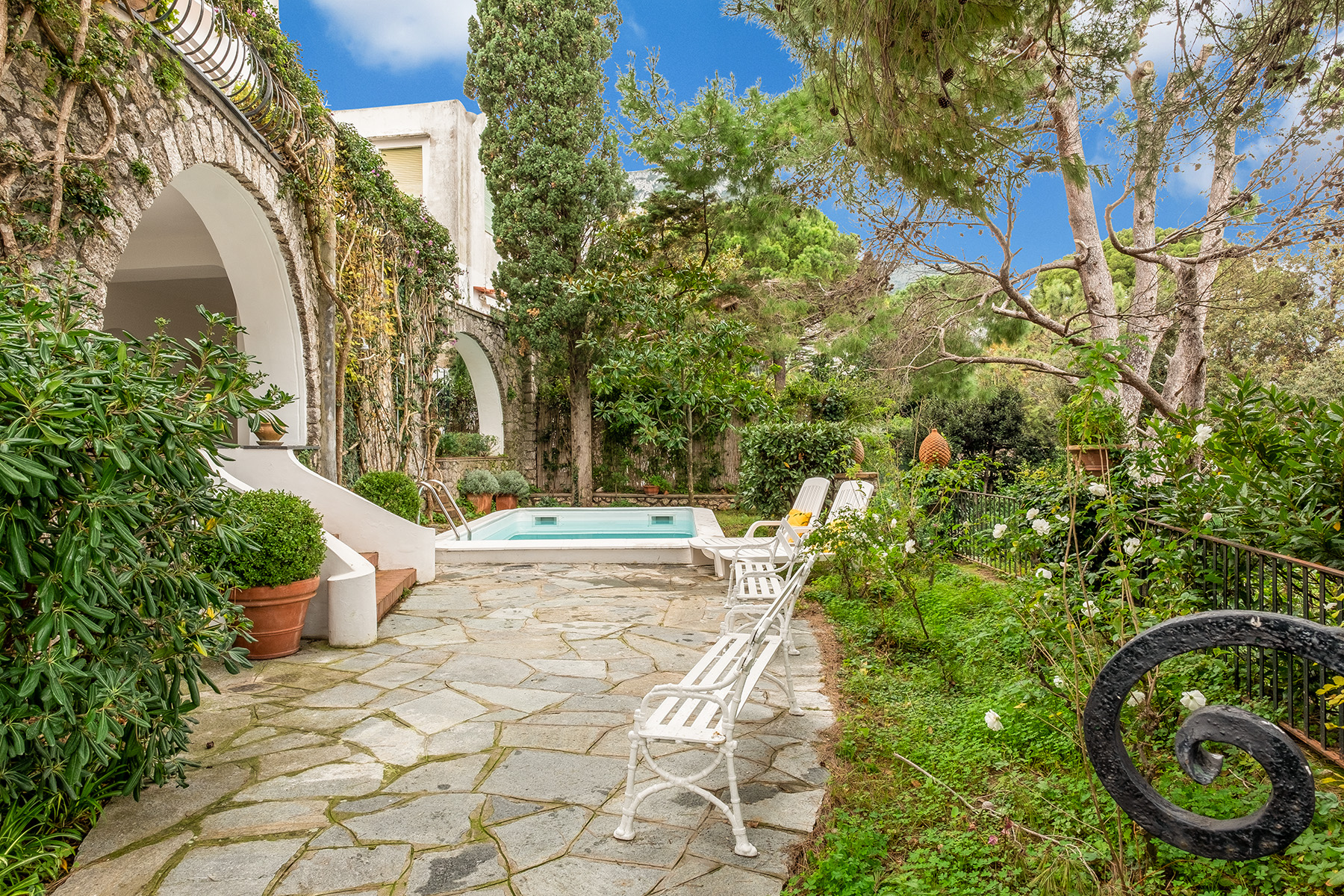 Villa in Vendita a Capri: 5 locali, 500 mq - Foto 27
