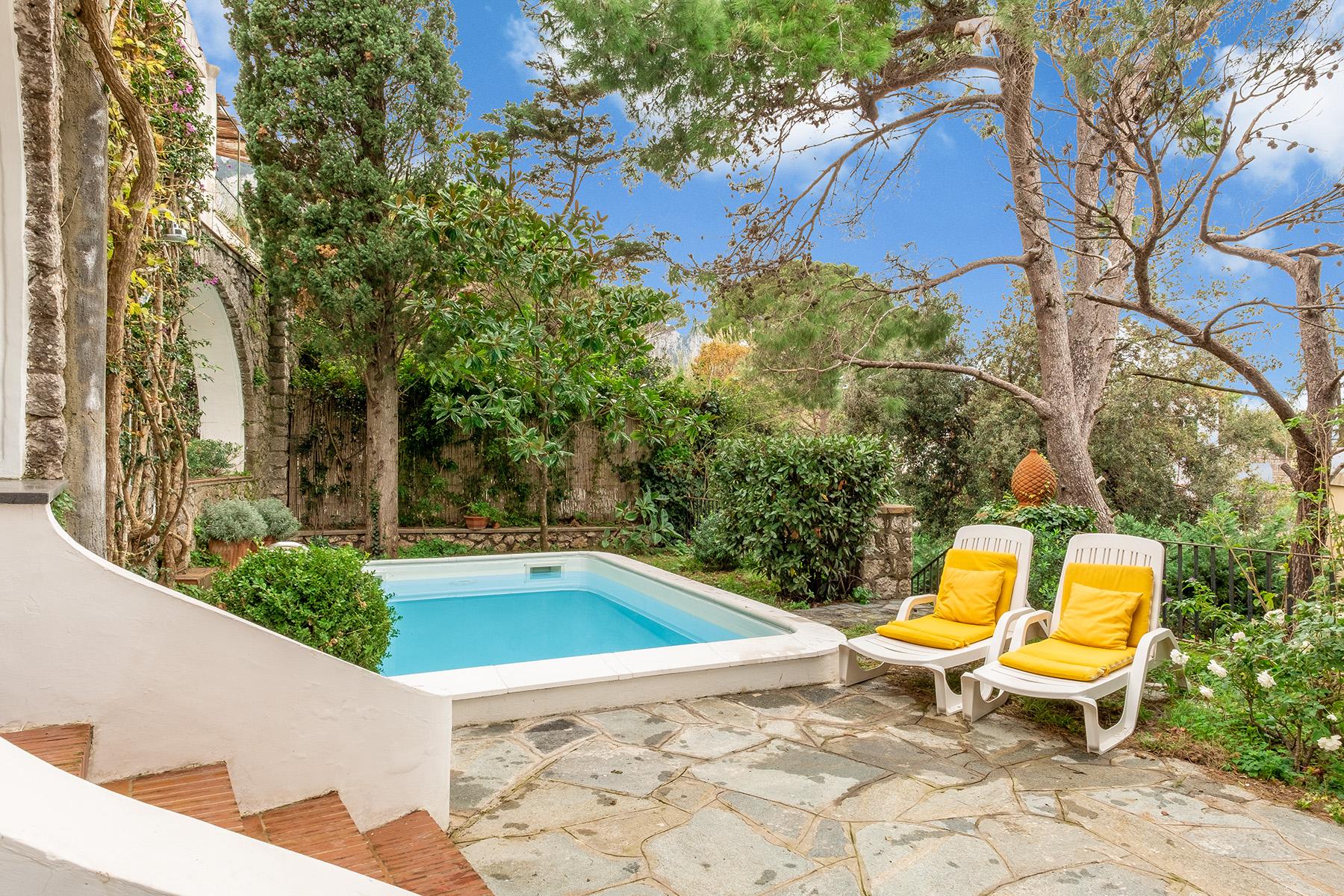 Villa in Vendita a Capri: 5 locali, 500 mq - Foto 28
