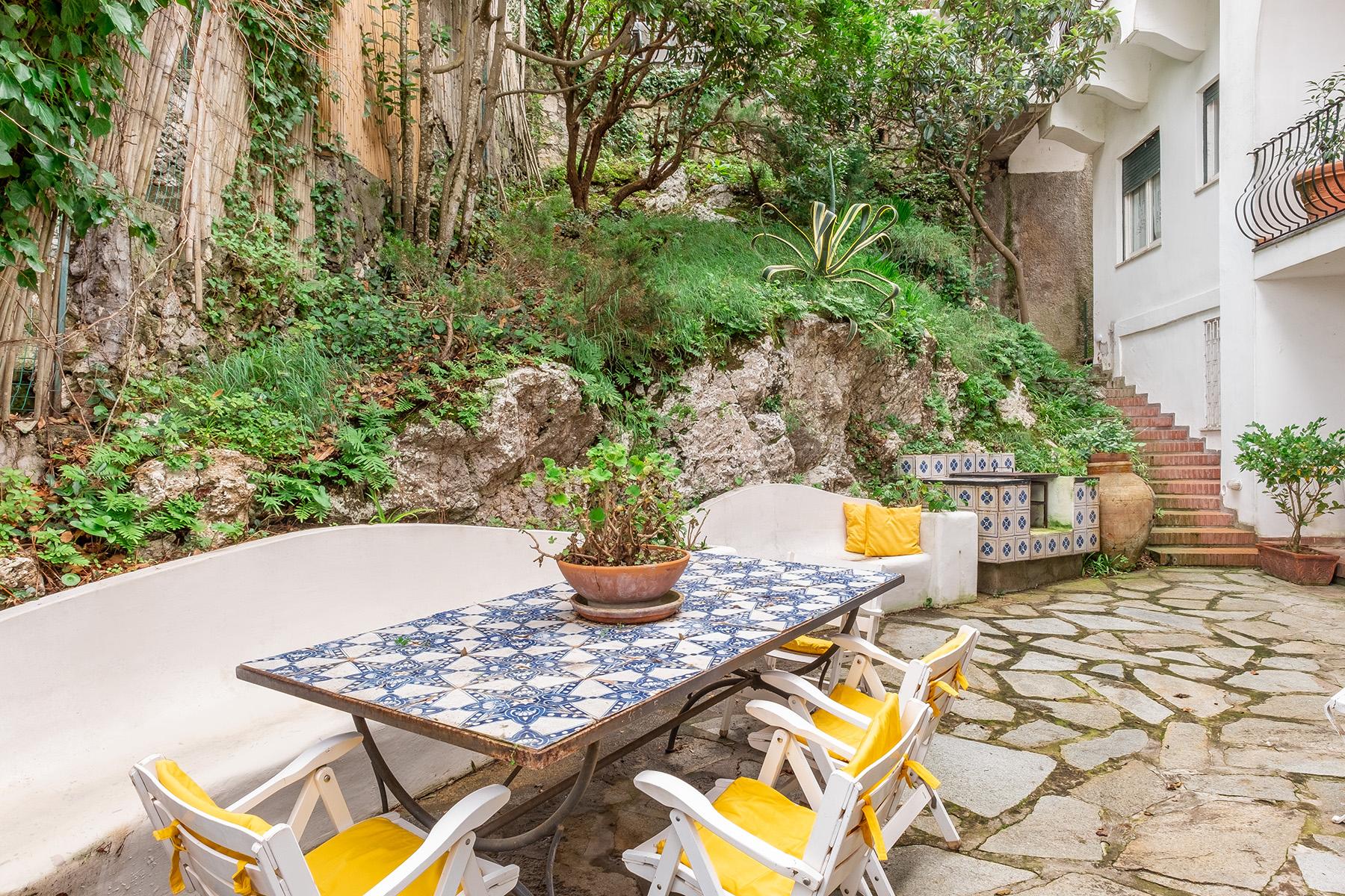 Villa in Vendita a Capri: 5 locali, 500 mq - Foto 13