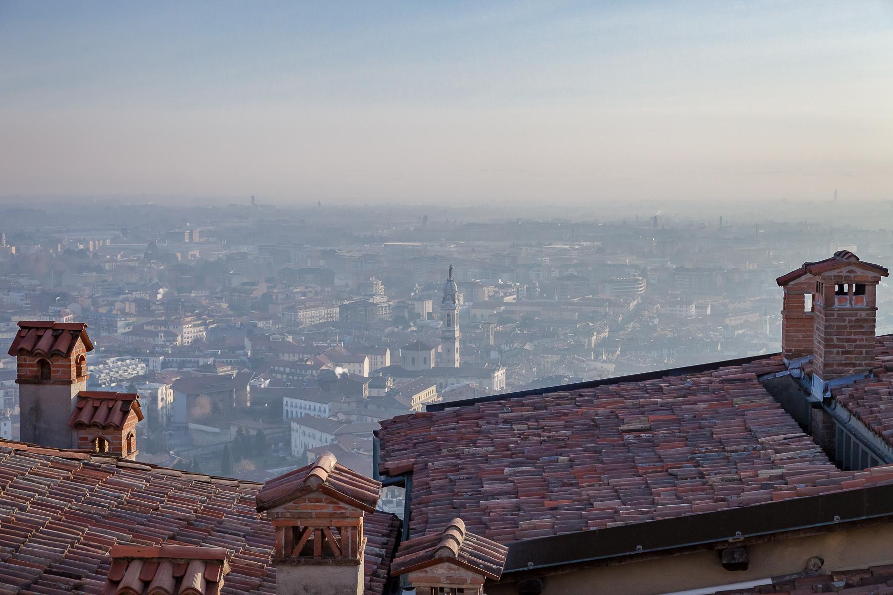 Appartamento in Vendita a Bergamo: 5 locali, 270 mq - Foto 8
