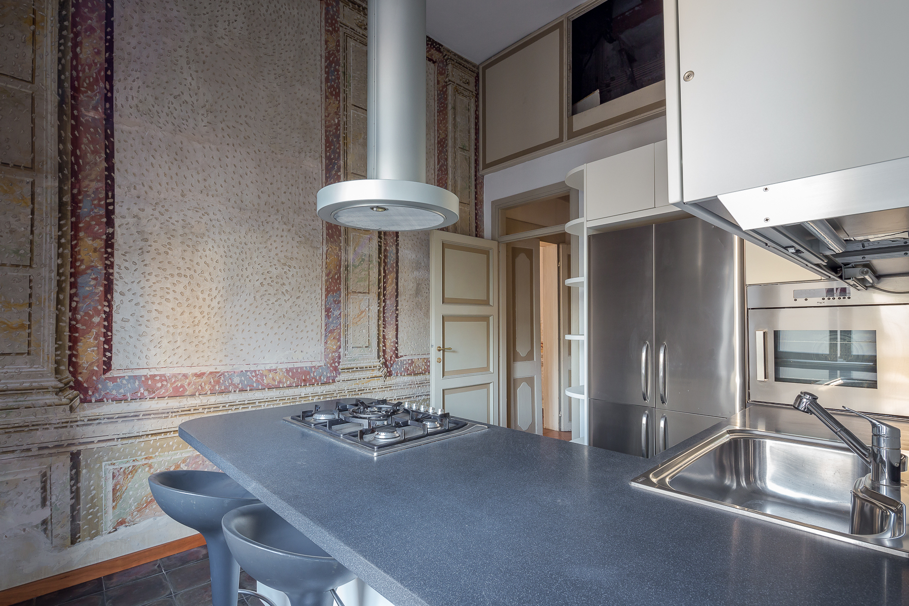 Appartamento in Vendita a Bergamo: 5 locali, 270 mq - Foto 6