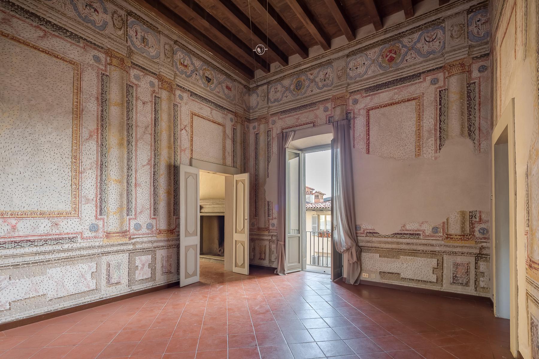 Appartamento in Vendita a Bergamo: 5 locali, 270 mq - Foto 5